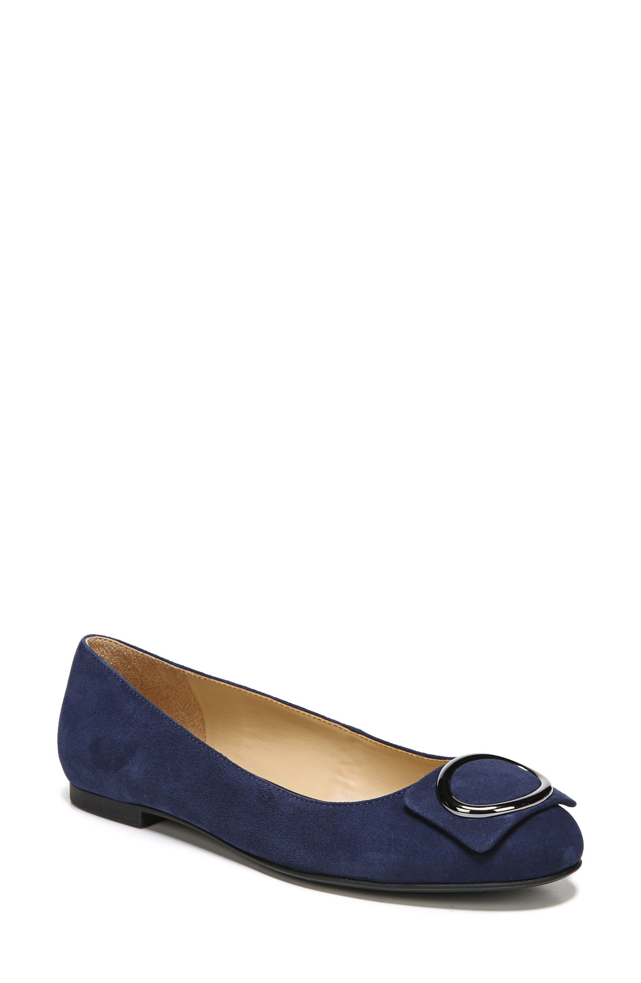 Naturalizer Geona Flat (Women)