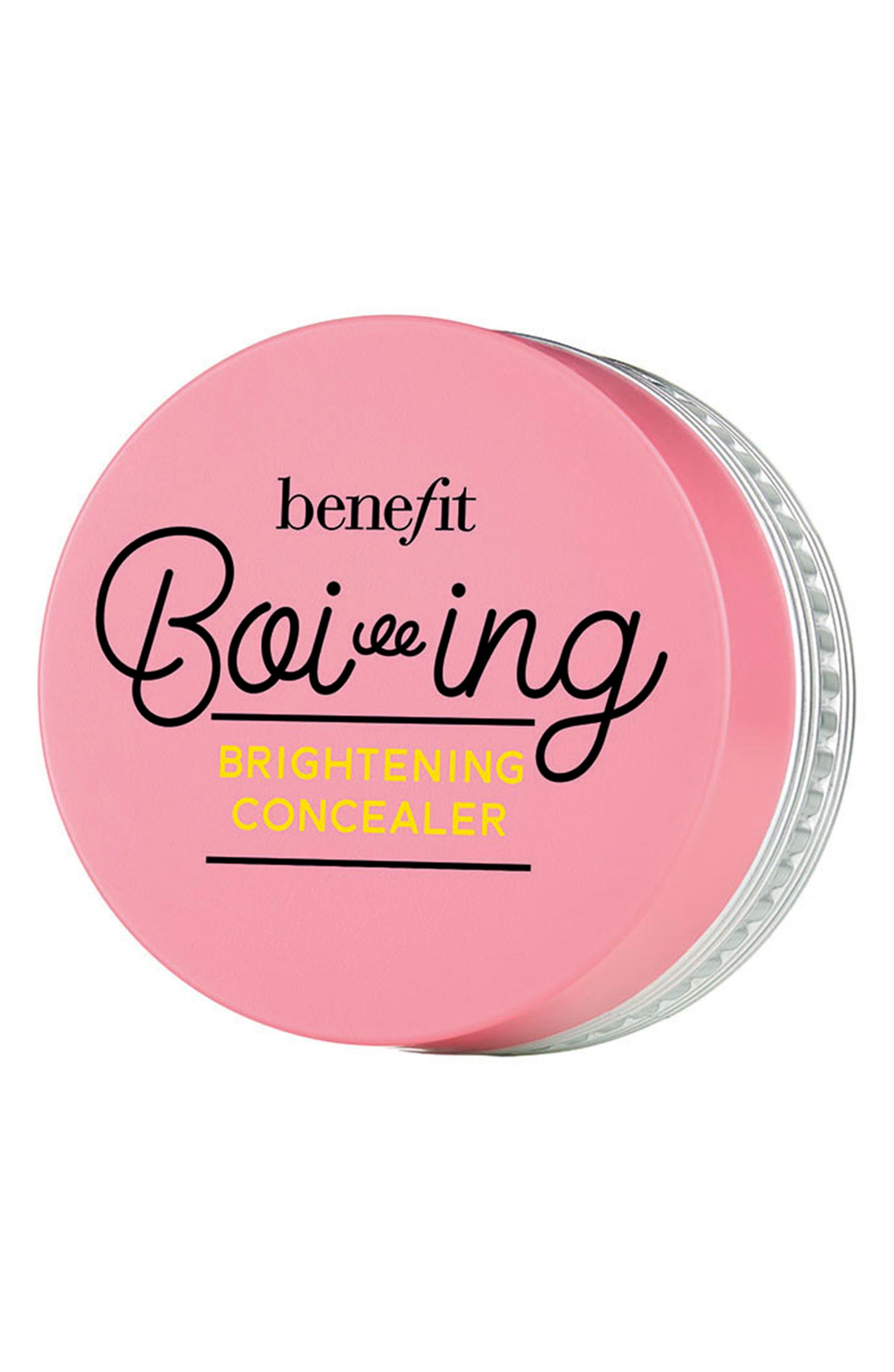 Alternate Image 3  - Benefit Boi-ing Brightening Concealer