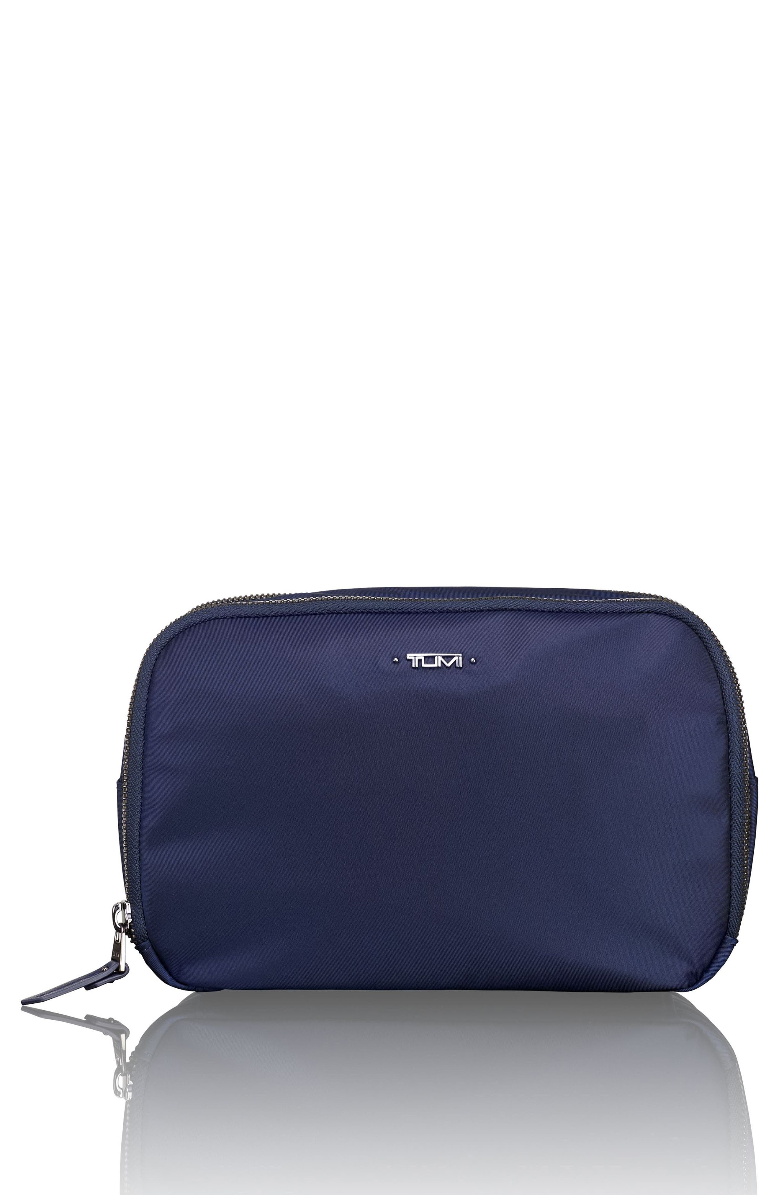 Alternate Image 1 Selected - Tumi Lesley Cosmetics Case