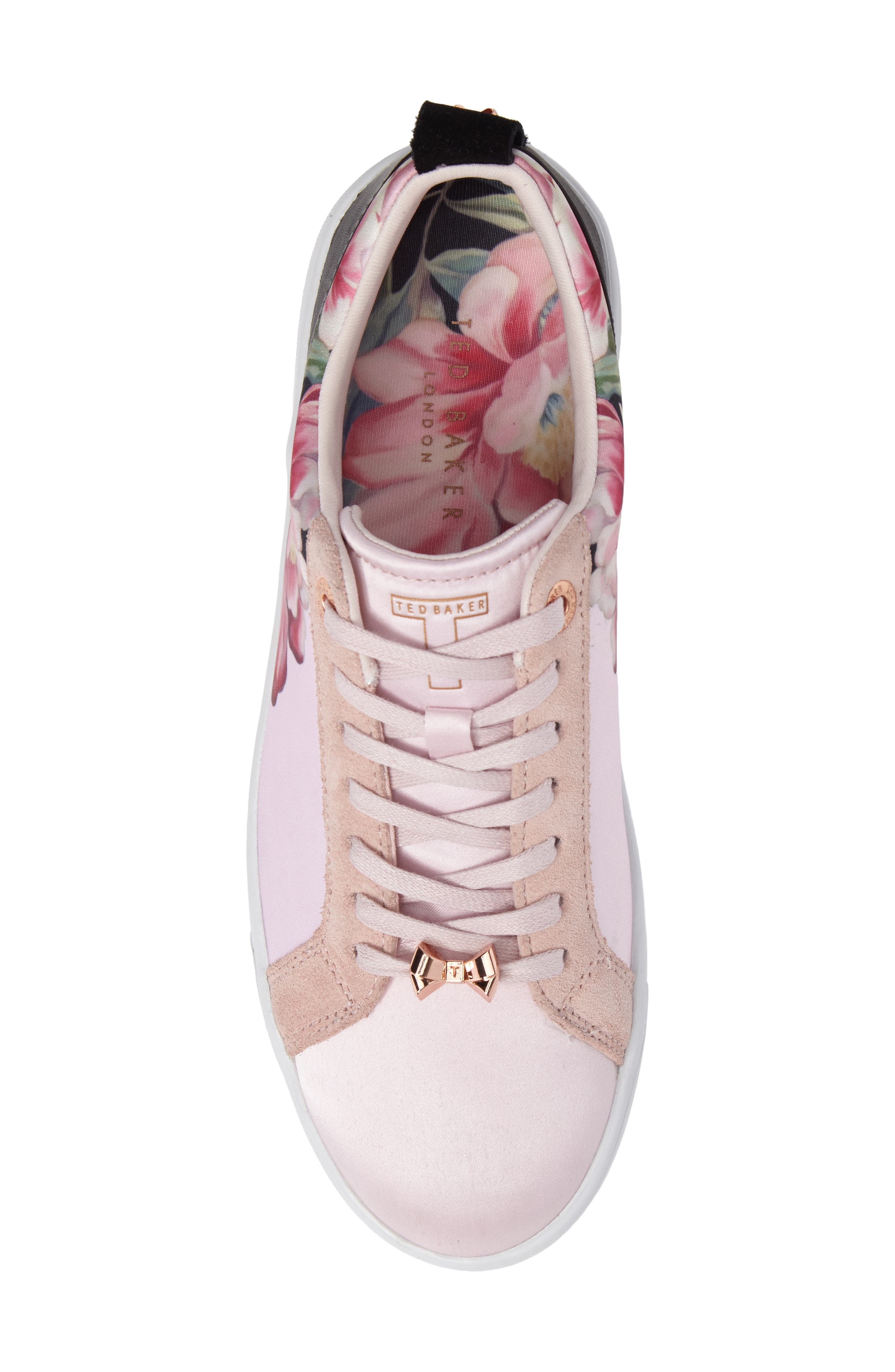 Alternate Image 5  - Ted Baker London Fushar Sneaker (Women)