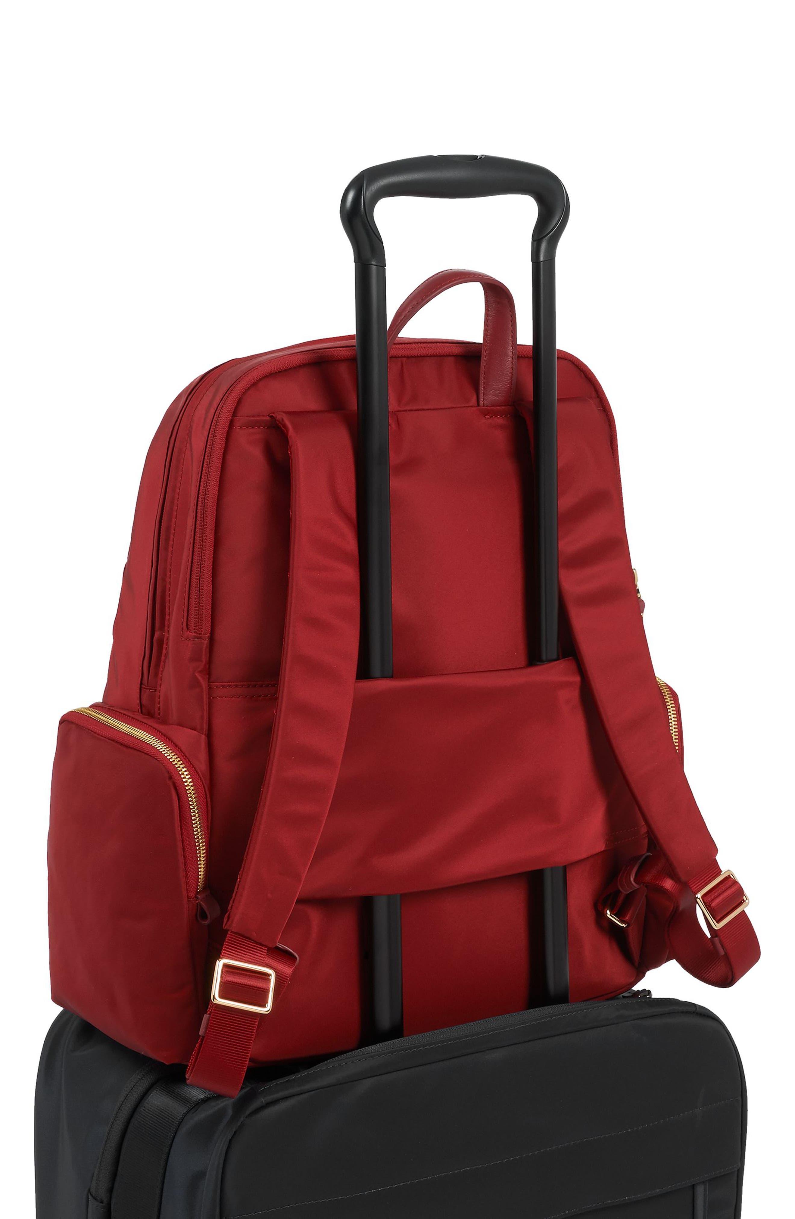 Alternate Image 5  - Tumi Calais Nylon 15-Inch Computer Commuter Backpack
