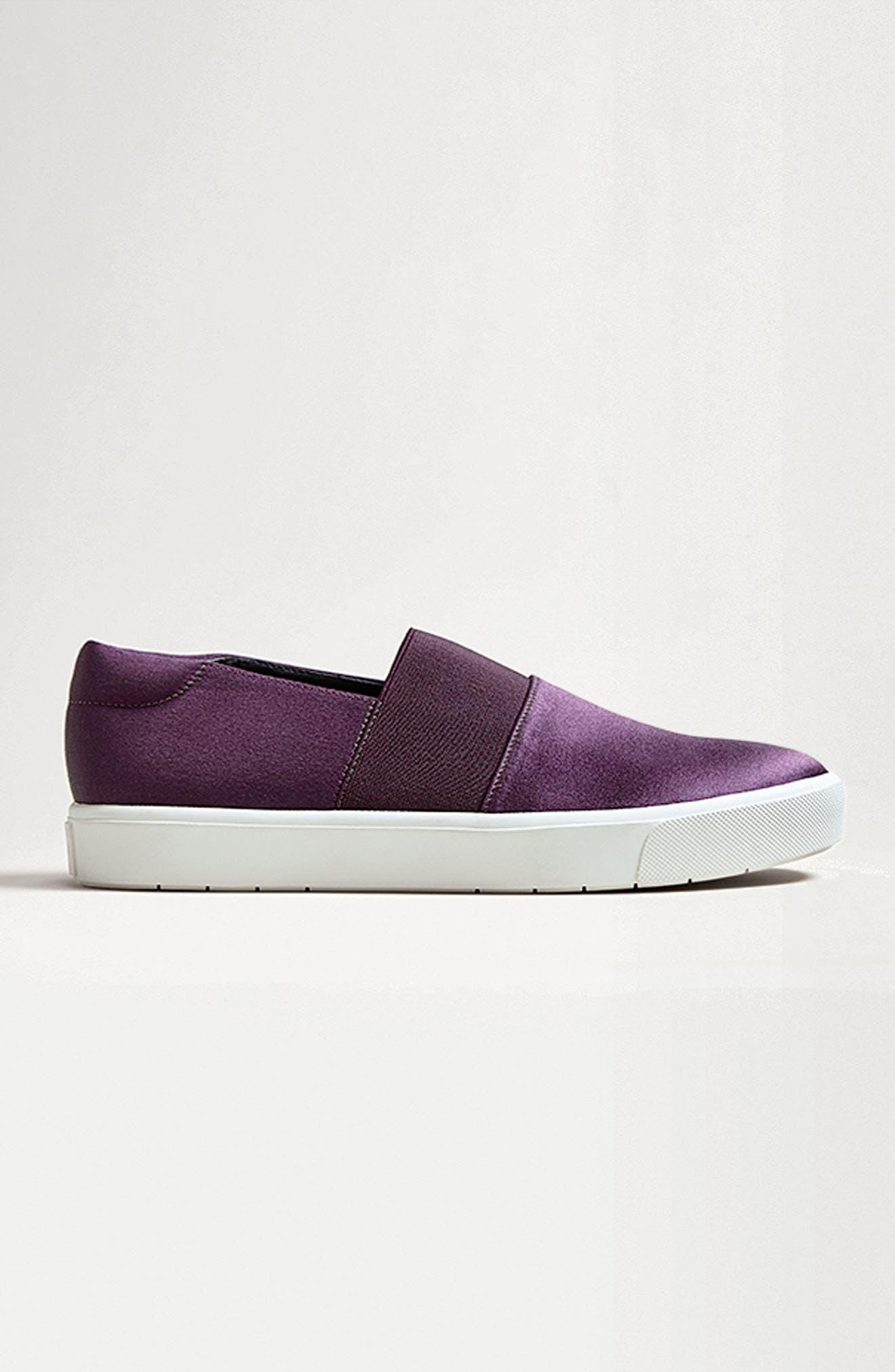 Alternate Image 8  - Vince Corbin Slip-On Sneaker (Women)