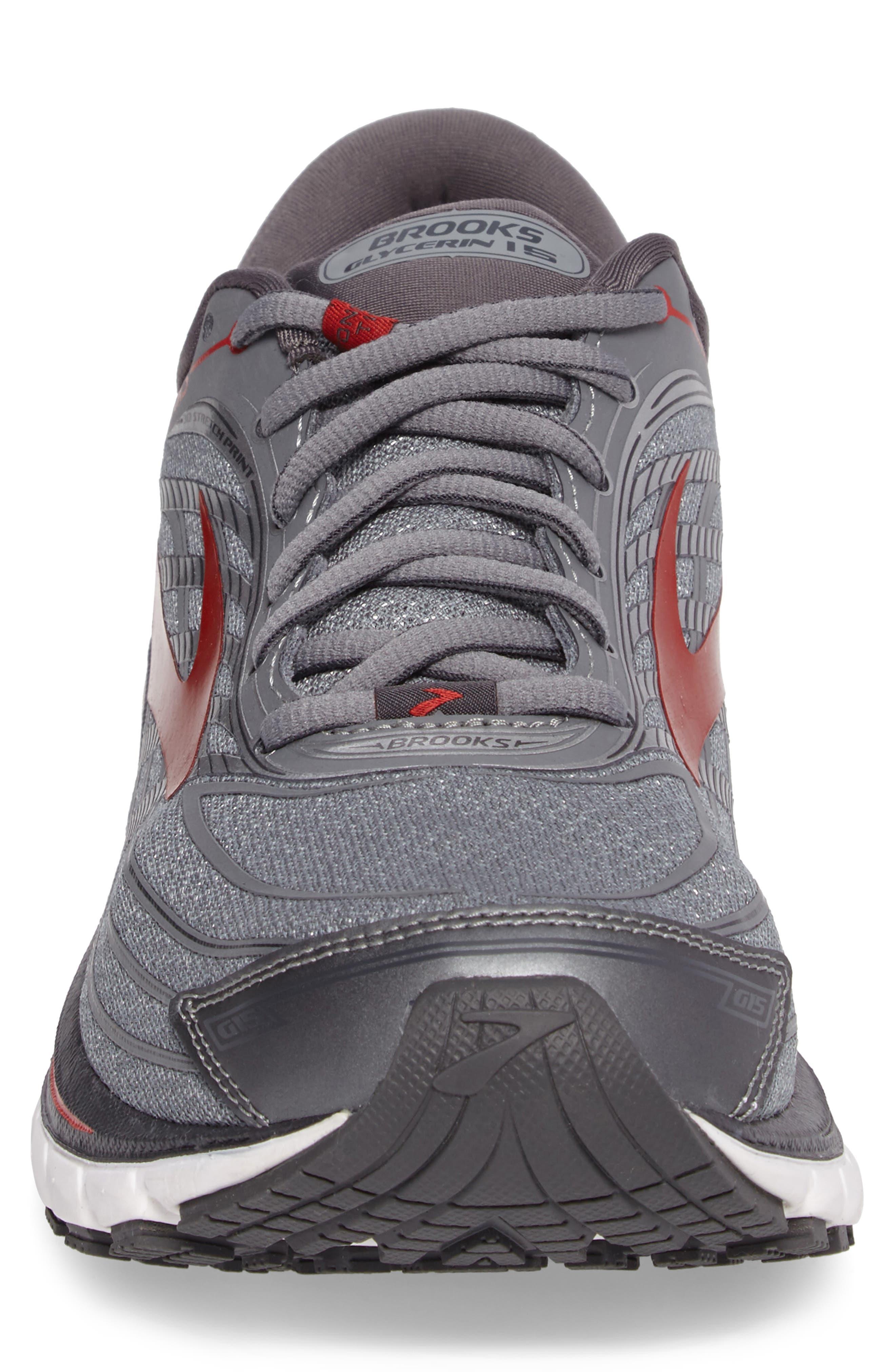 Alternate Image 4  - Brooks Glycerin 15 Running Shoe (Men)