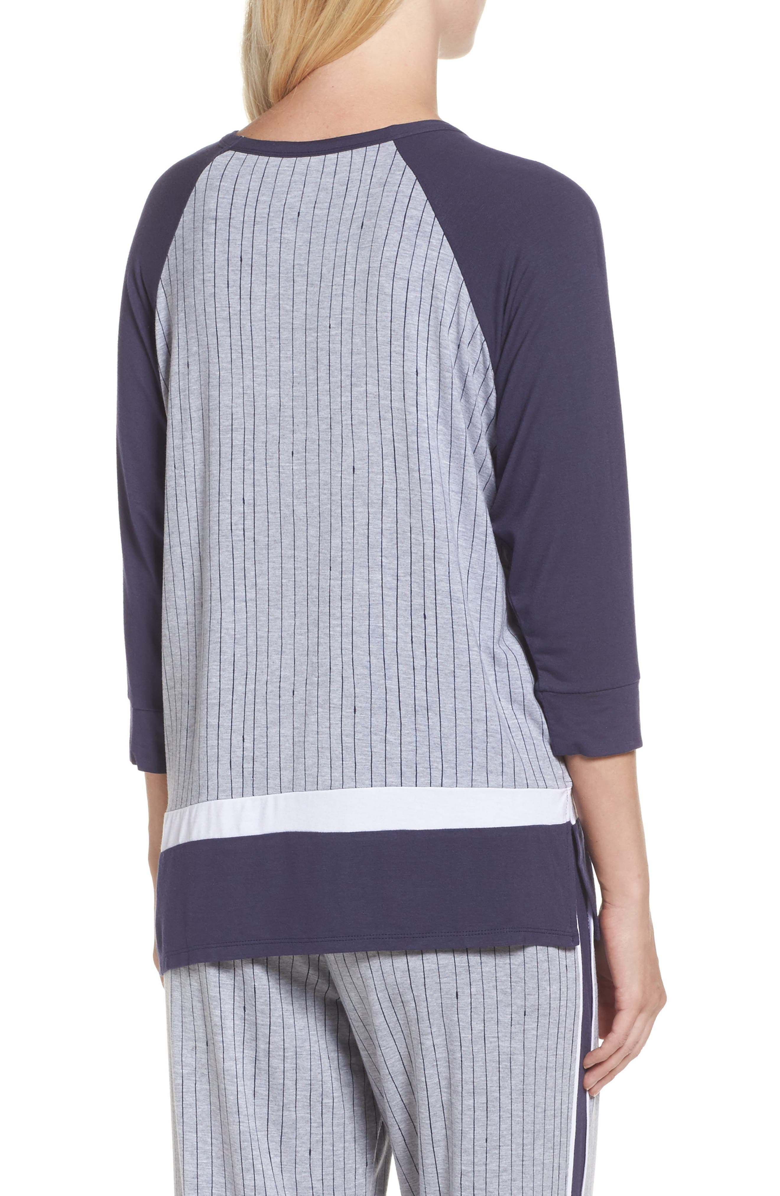 Alternate Image 2  - DKNY Sleep Shirt