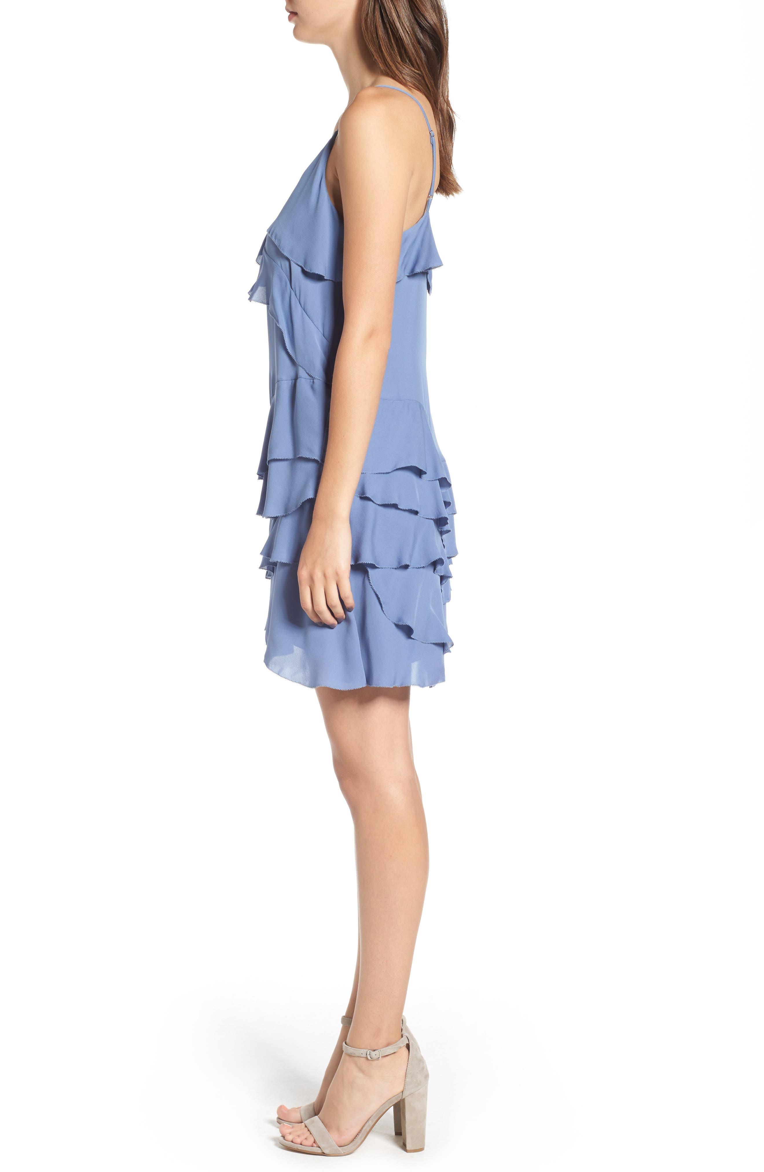 Alternate Image 4  - Parker Athens Dress
