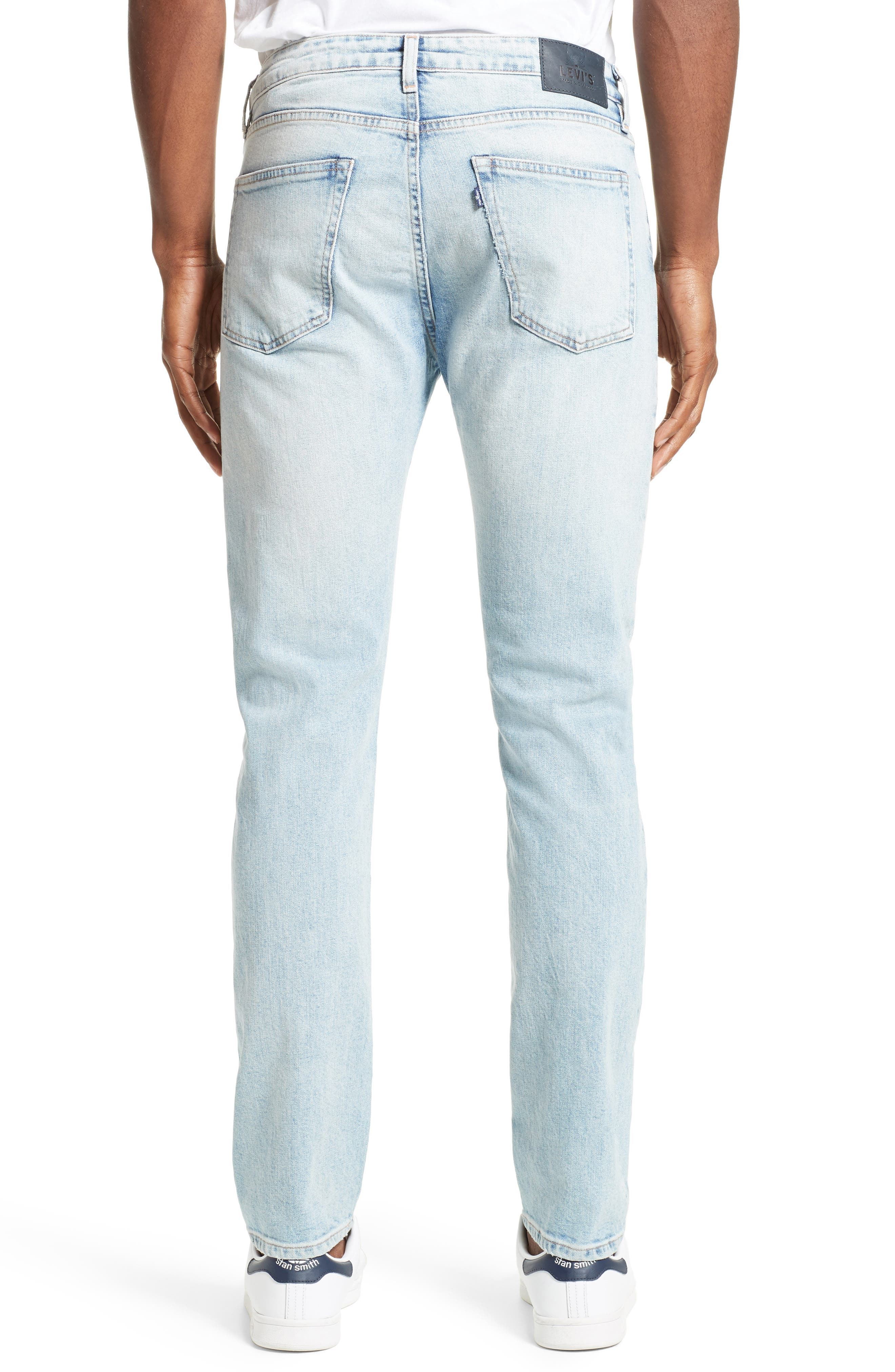 Alternate Image 2  - Levi's® Made & Crafted™ Tack Slim Fit Jeans