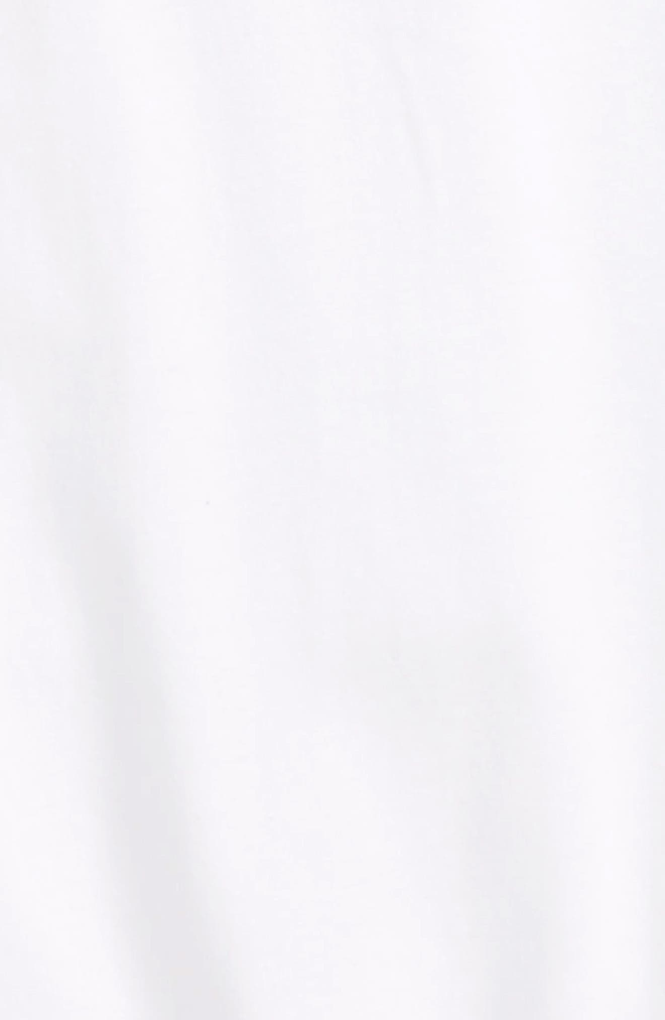 2-Pack Crewneck T-Shirts,                             Alternate thumbnail 2, color,                             White