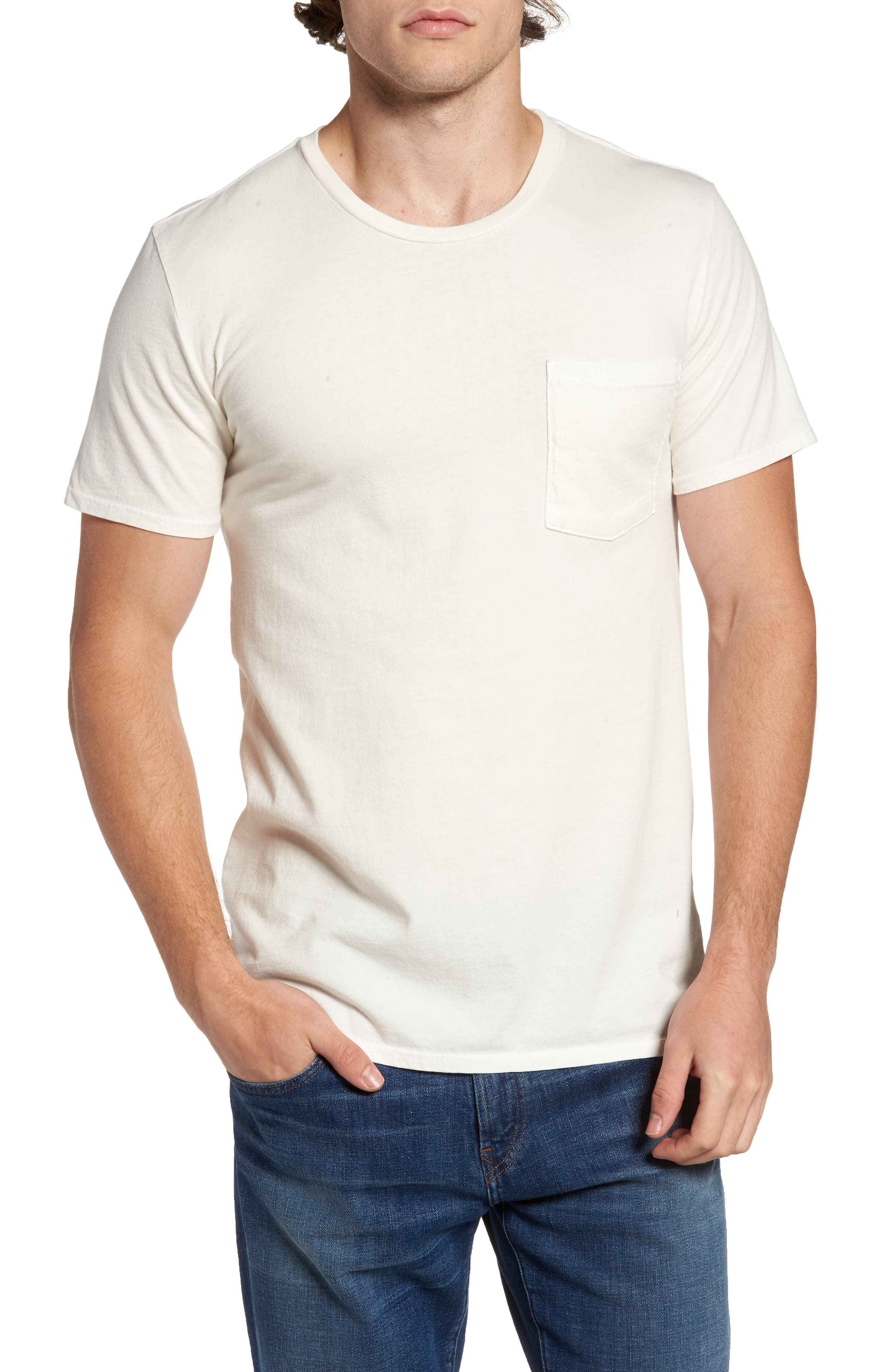 Original Paperbacks Pocket T-Shirt