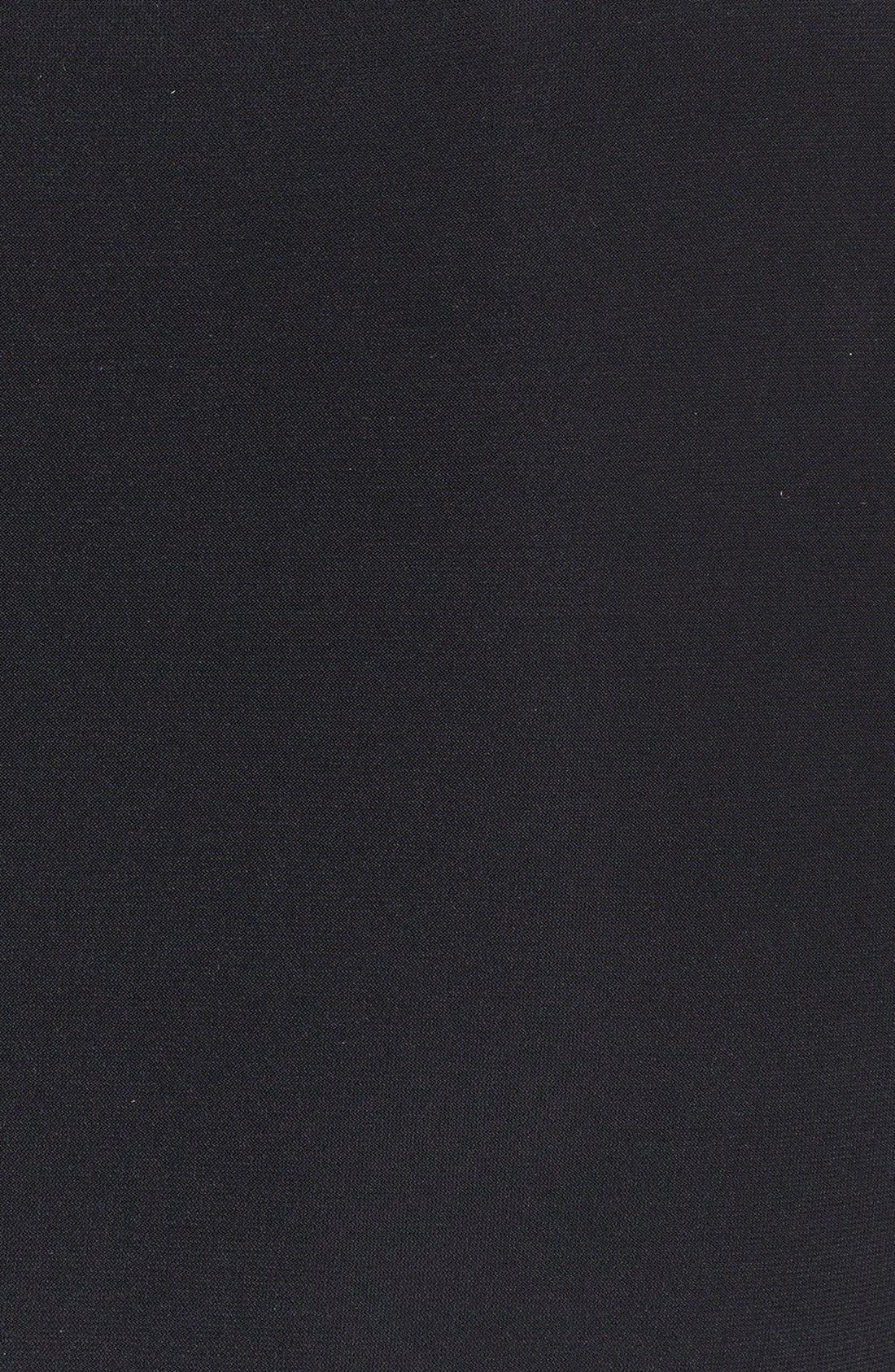 Alternate Image 3  - Lauren Ralph Lauren Embellished Jersey Gown (Regular & Petite)