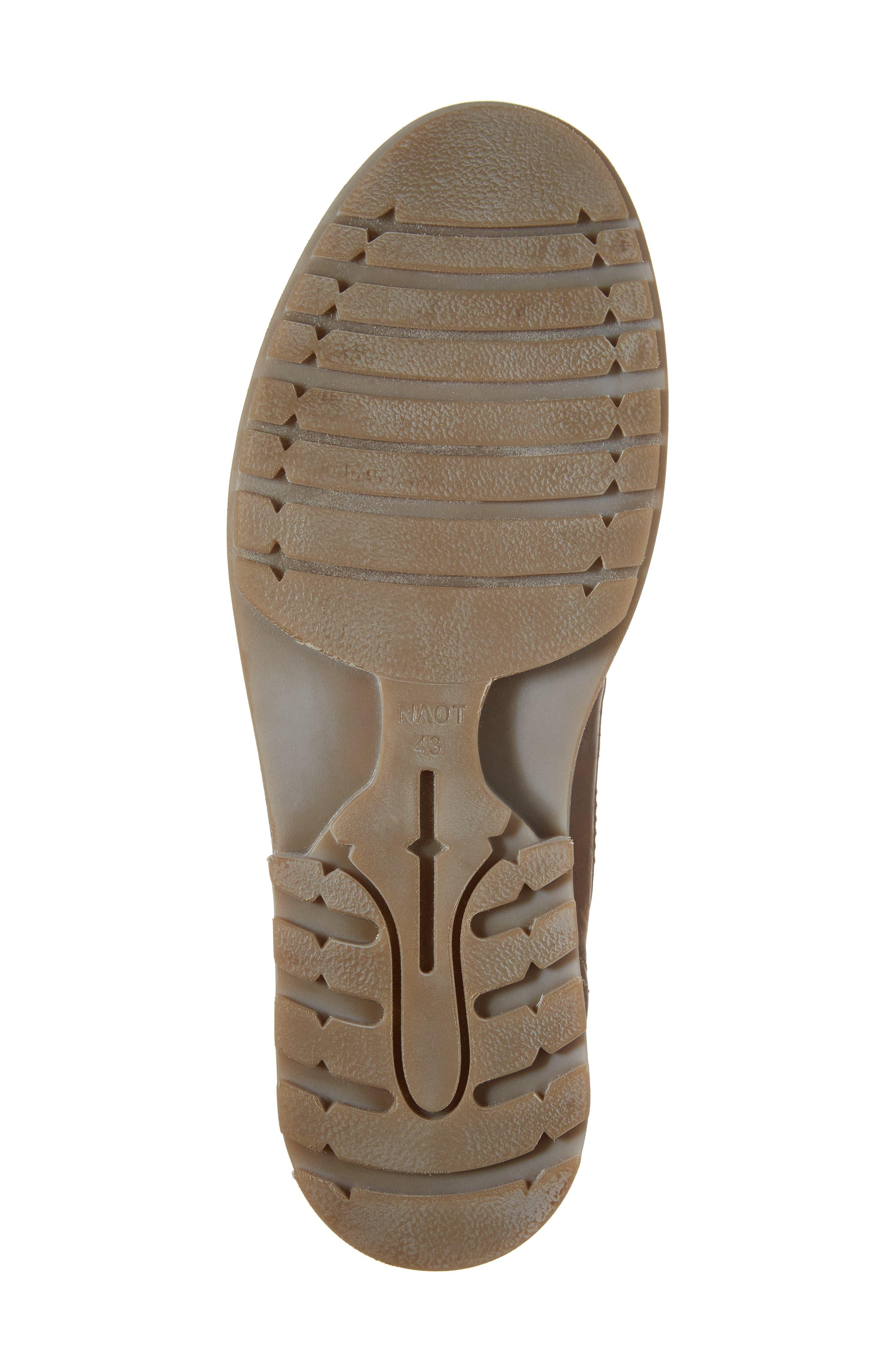 Alternate Image 6  - Naot Limba Plain Toe Boot (Men)