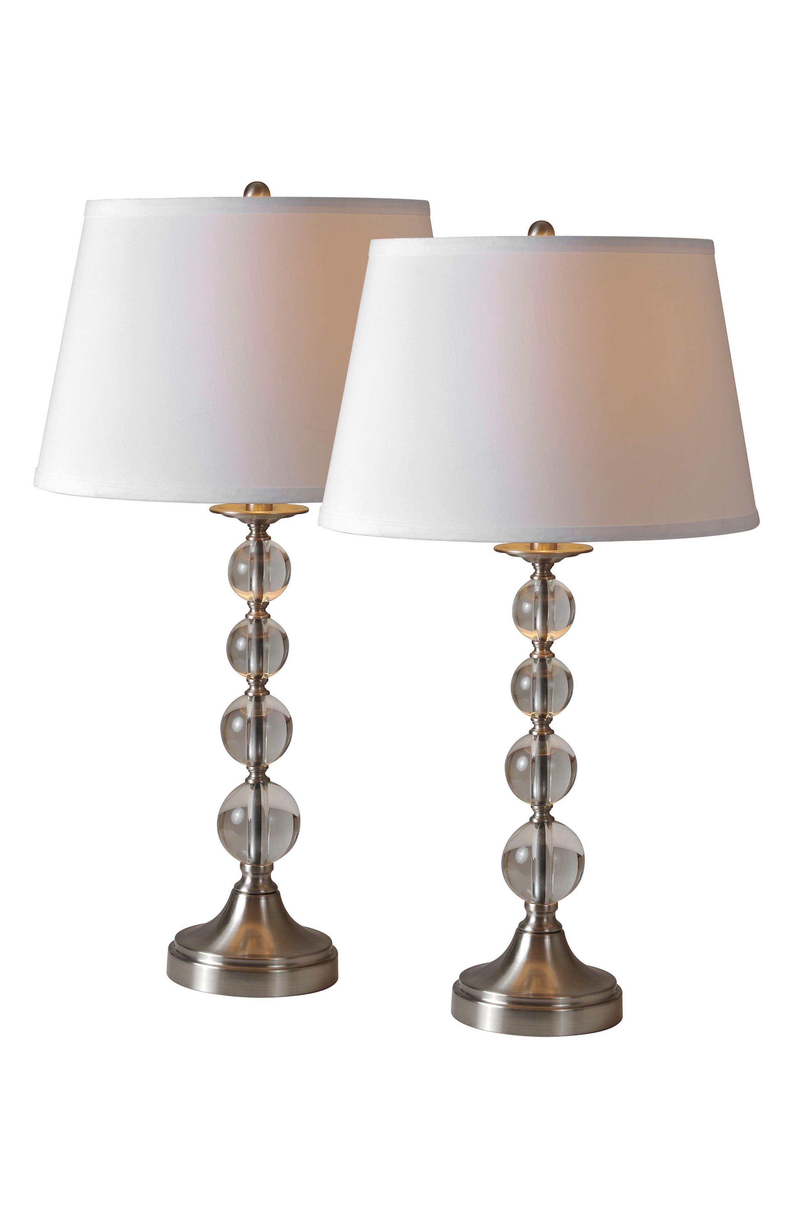 Alternate Image 2  - Renwil Venezia Set of 2 Table Lamps