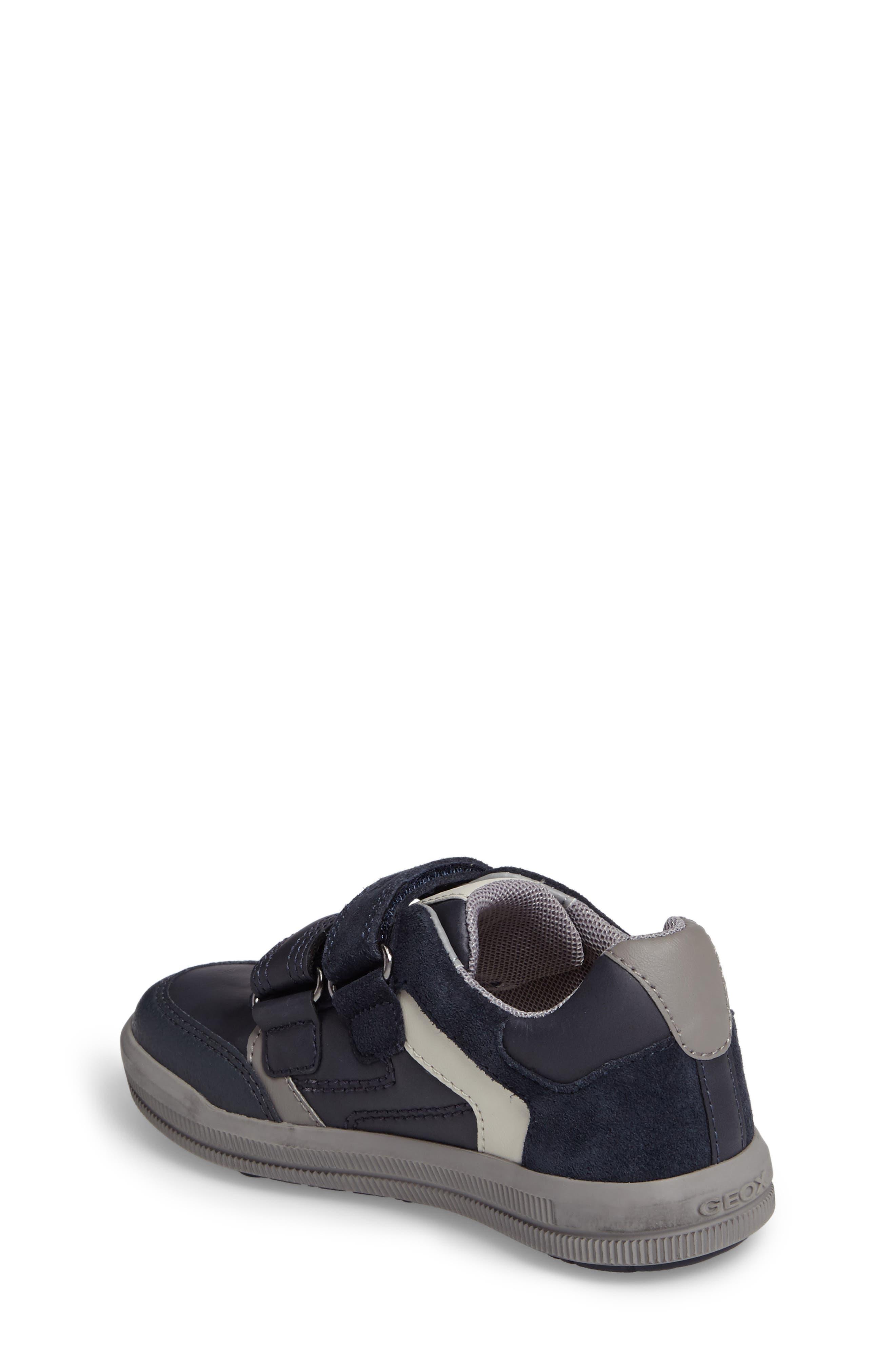 Alternate Image 2  - Geox Jr Arzach Sneaker (Toddler, Little Kid & Big Kid)