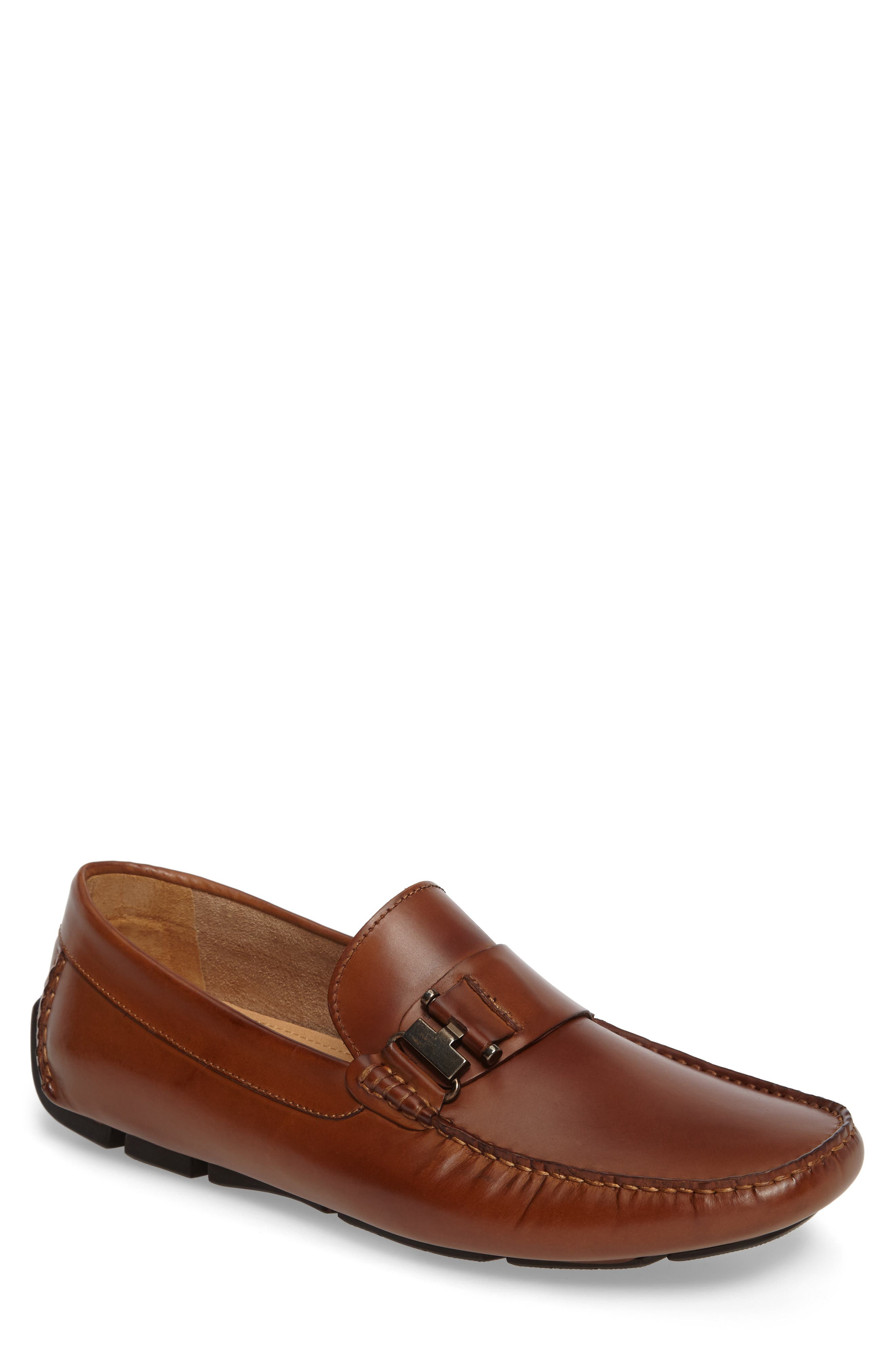 Kenneth Cole New York 'In Theme' Driving Shoe (Men)