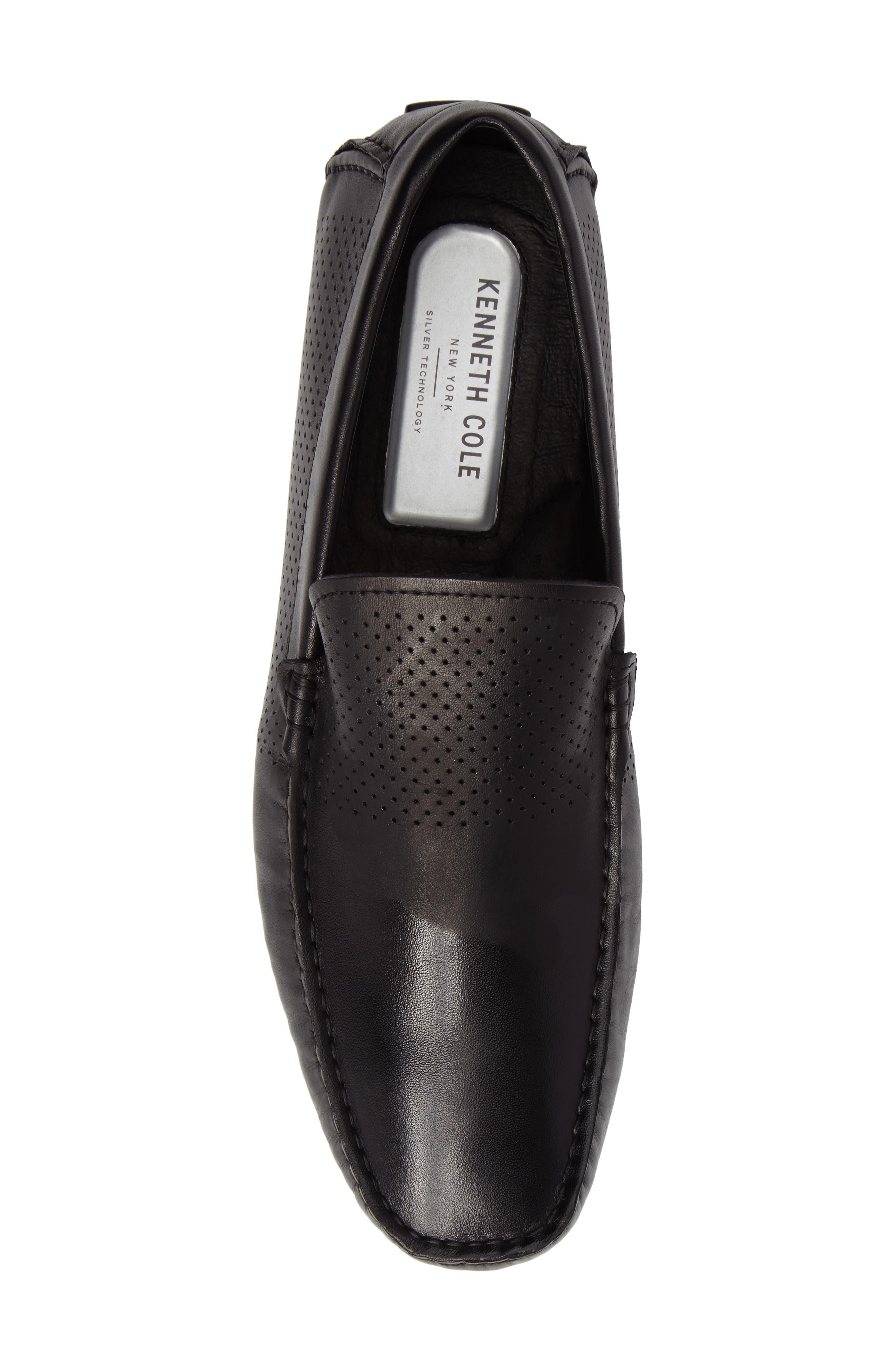 Alternate Image 5  - Kenneth Cole New York Multi-Task Driving Shoe (Men)