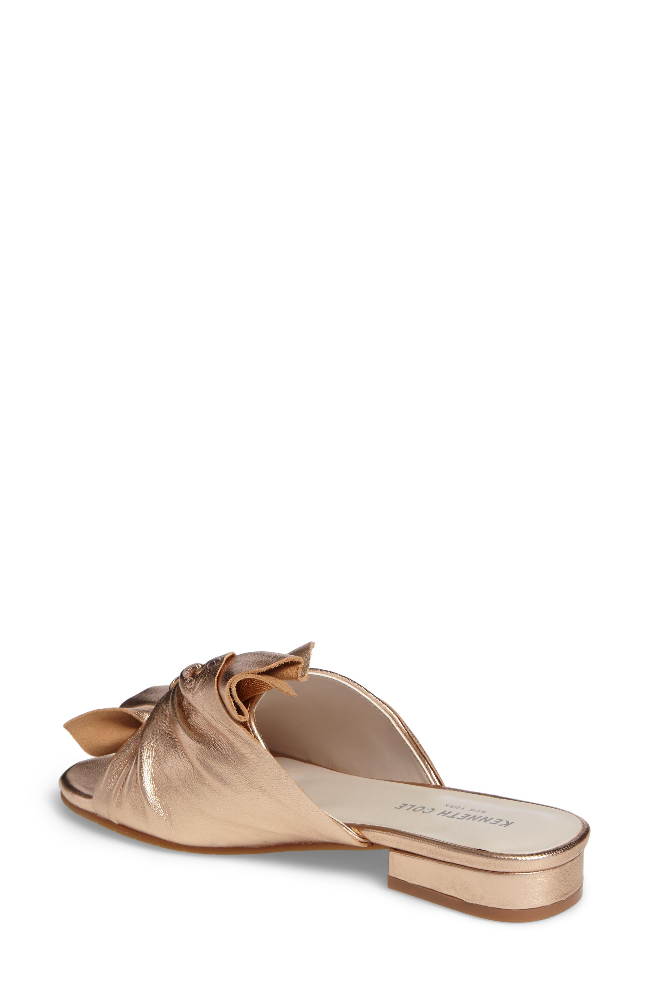 Alternate Image 2  - Kenneth Cole New York Violet Slide Sandal (Women)