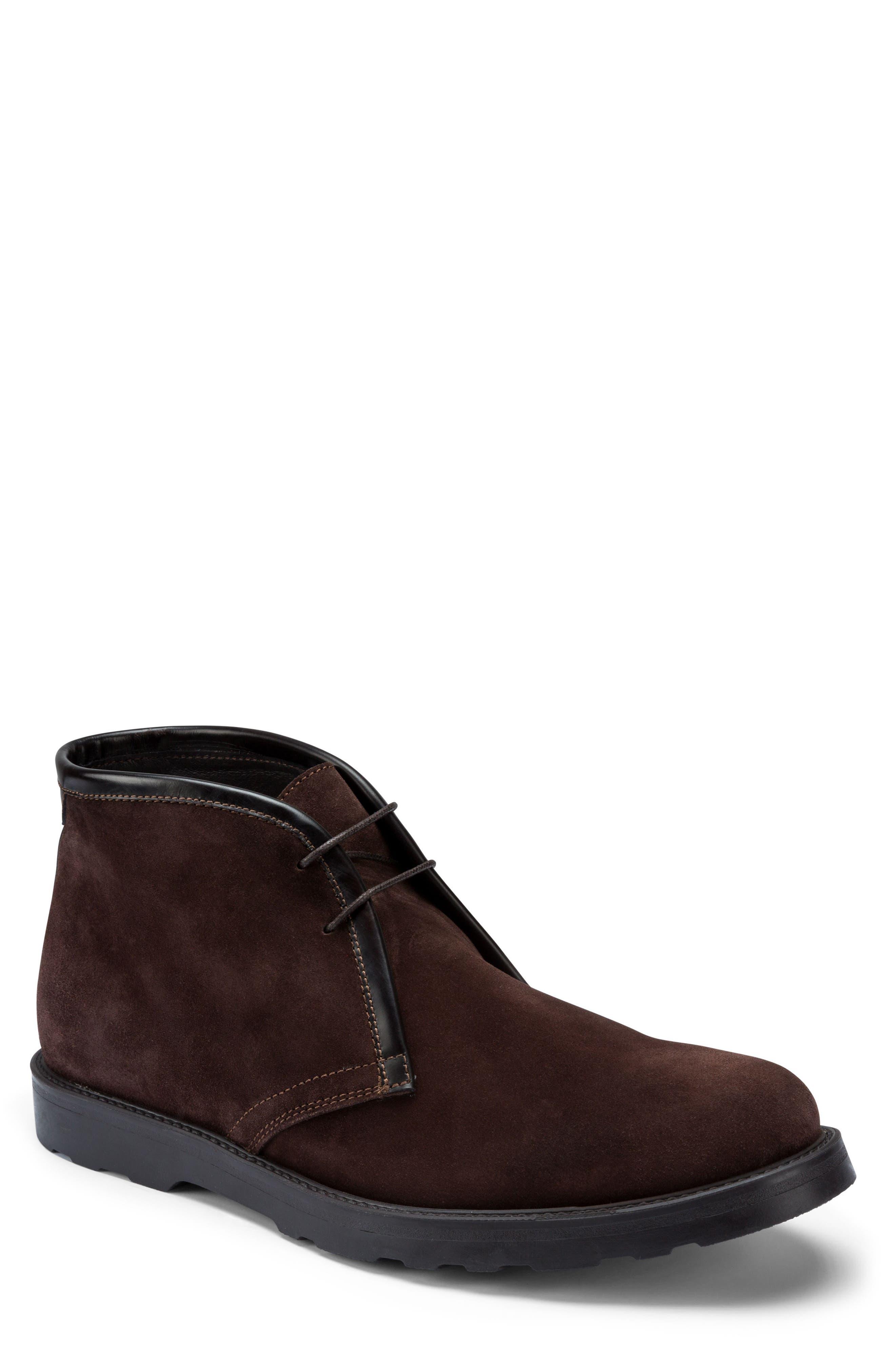 Bugatchi San Gimignano Chukka Boot (Men)