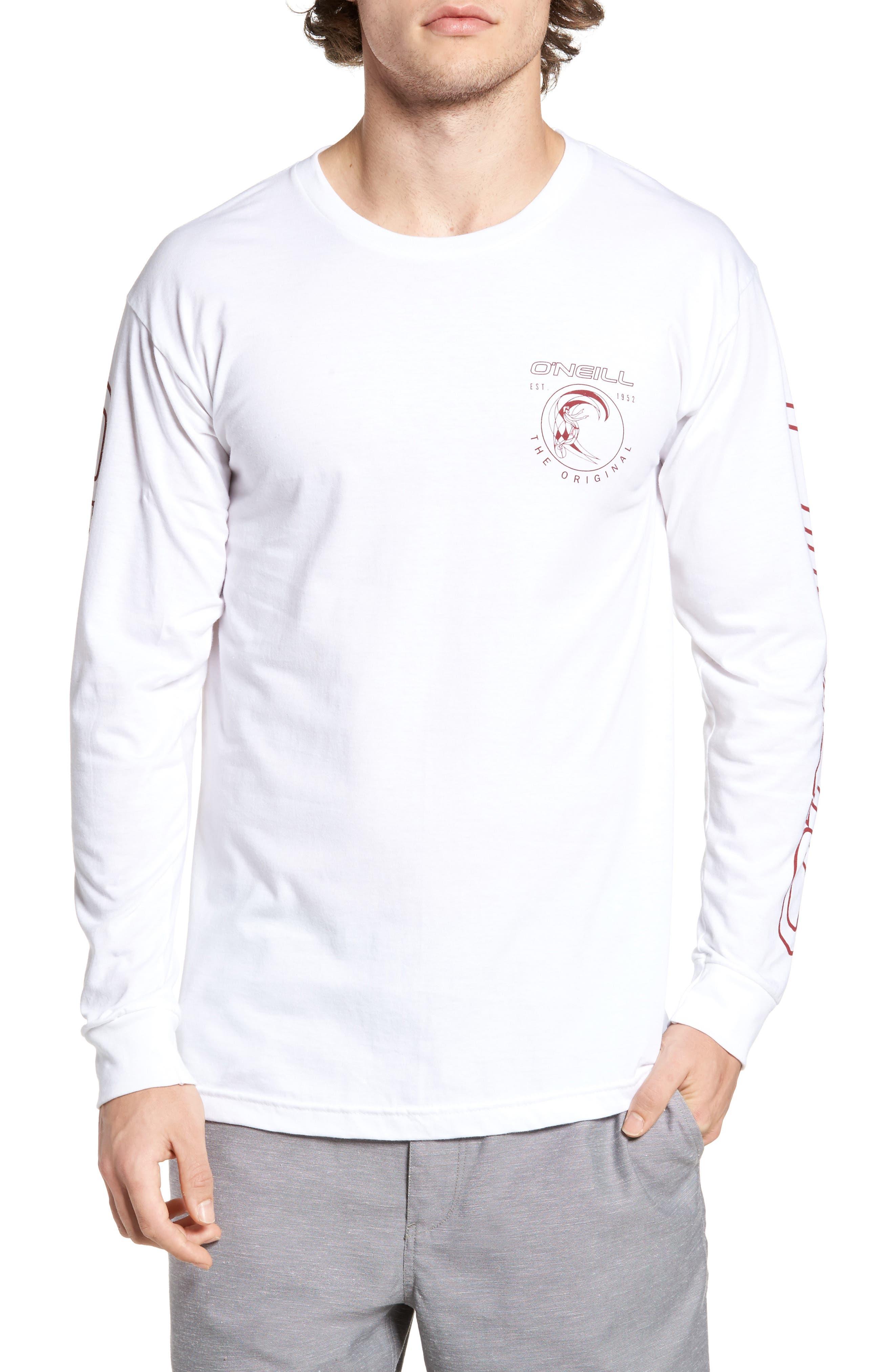 O'Neill Monumental Graphic T-Shirt