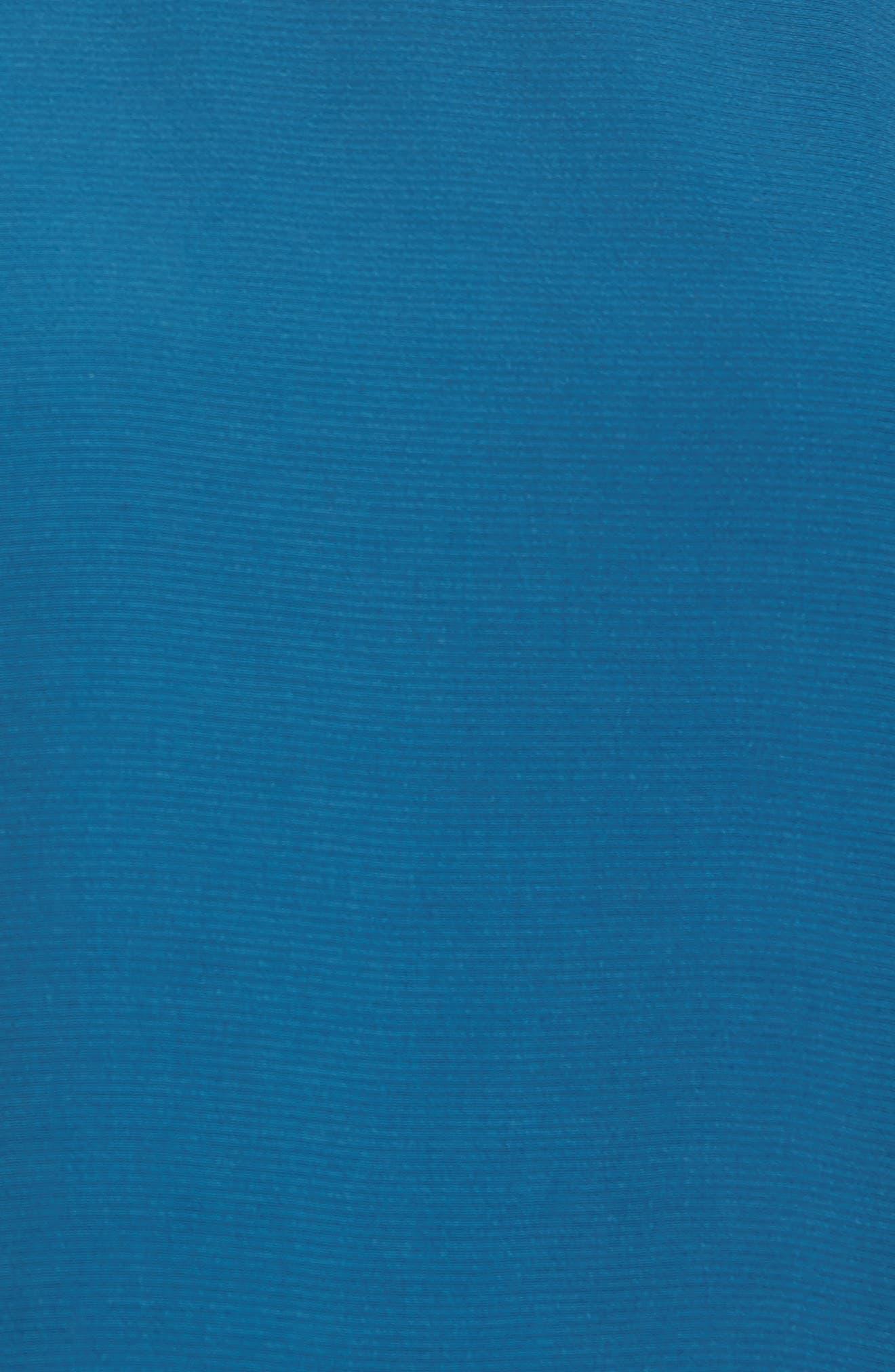 Alternate Image 5  - Eileen Fisher Tencel® Blend Top