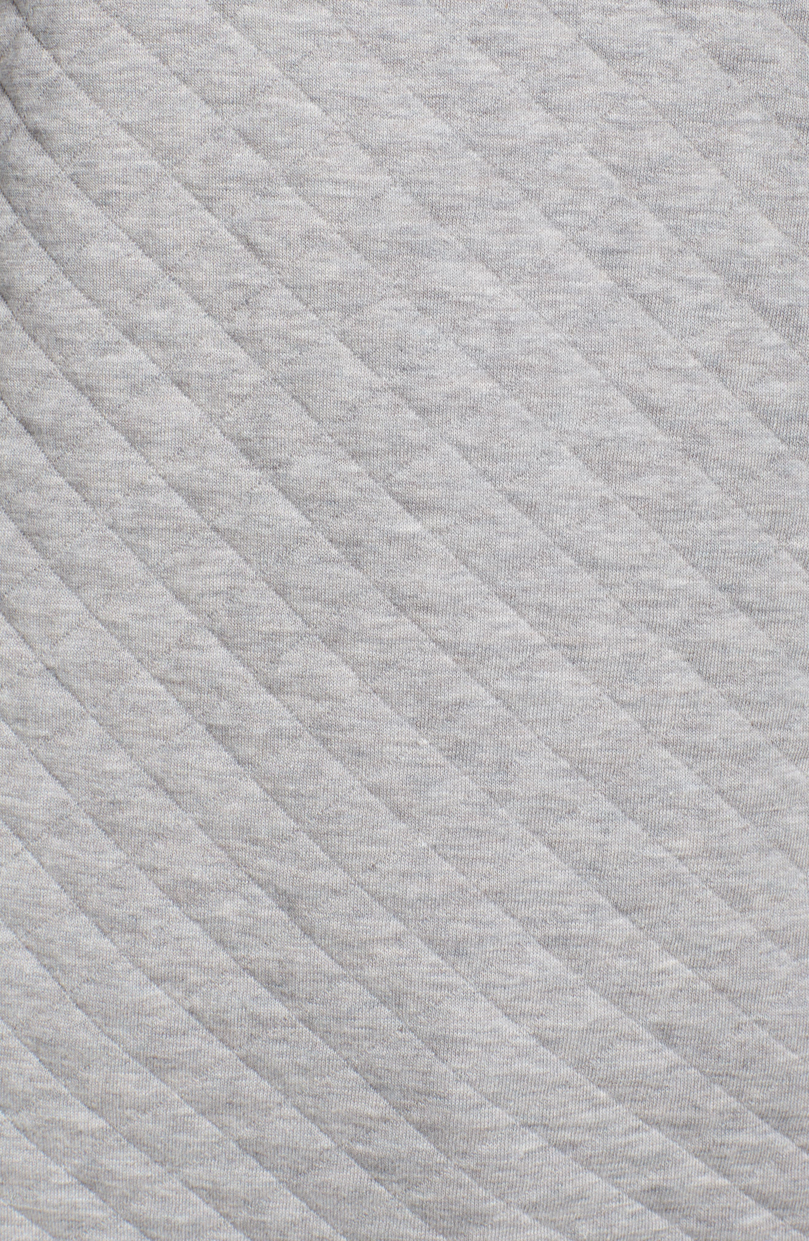 Alternate Image 5  - Patagonia Snap-T® Quilted Pullover