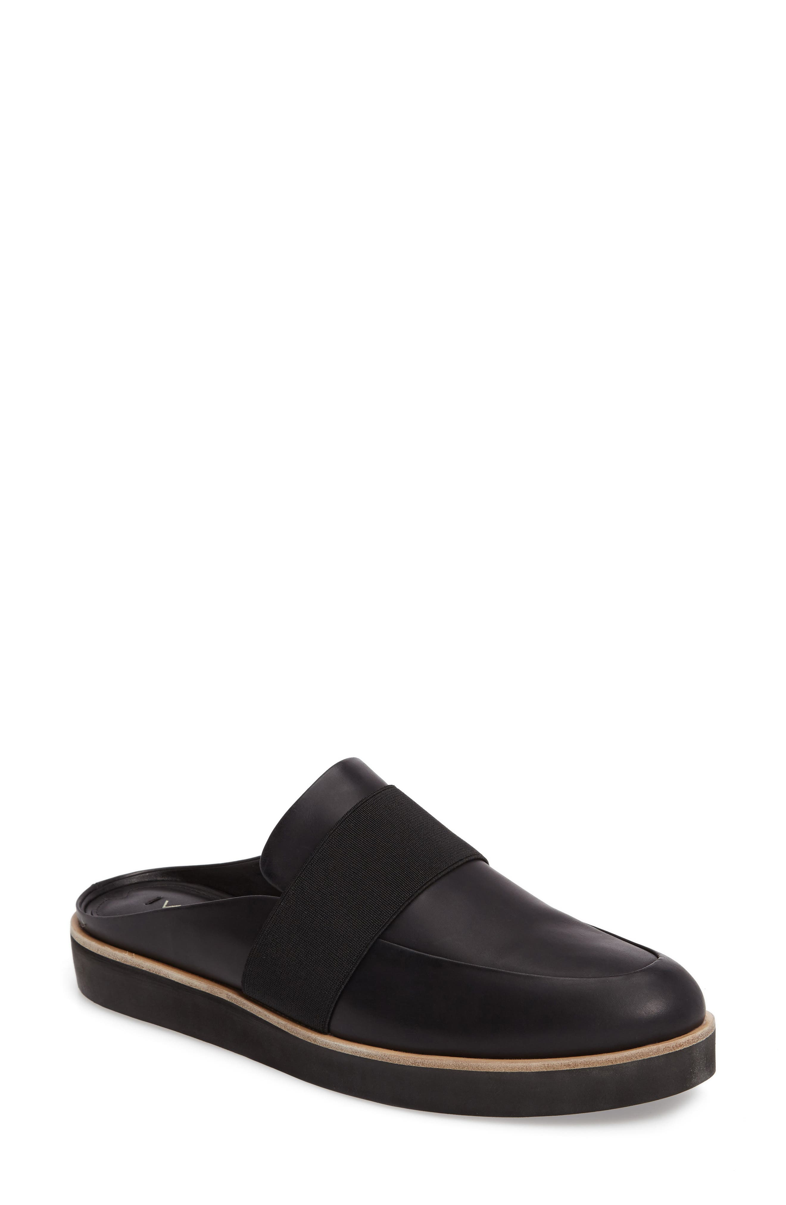 Via Spiga Tage Loafer Mule (Women)
