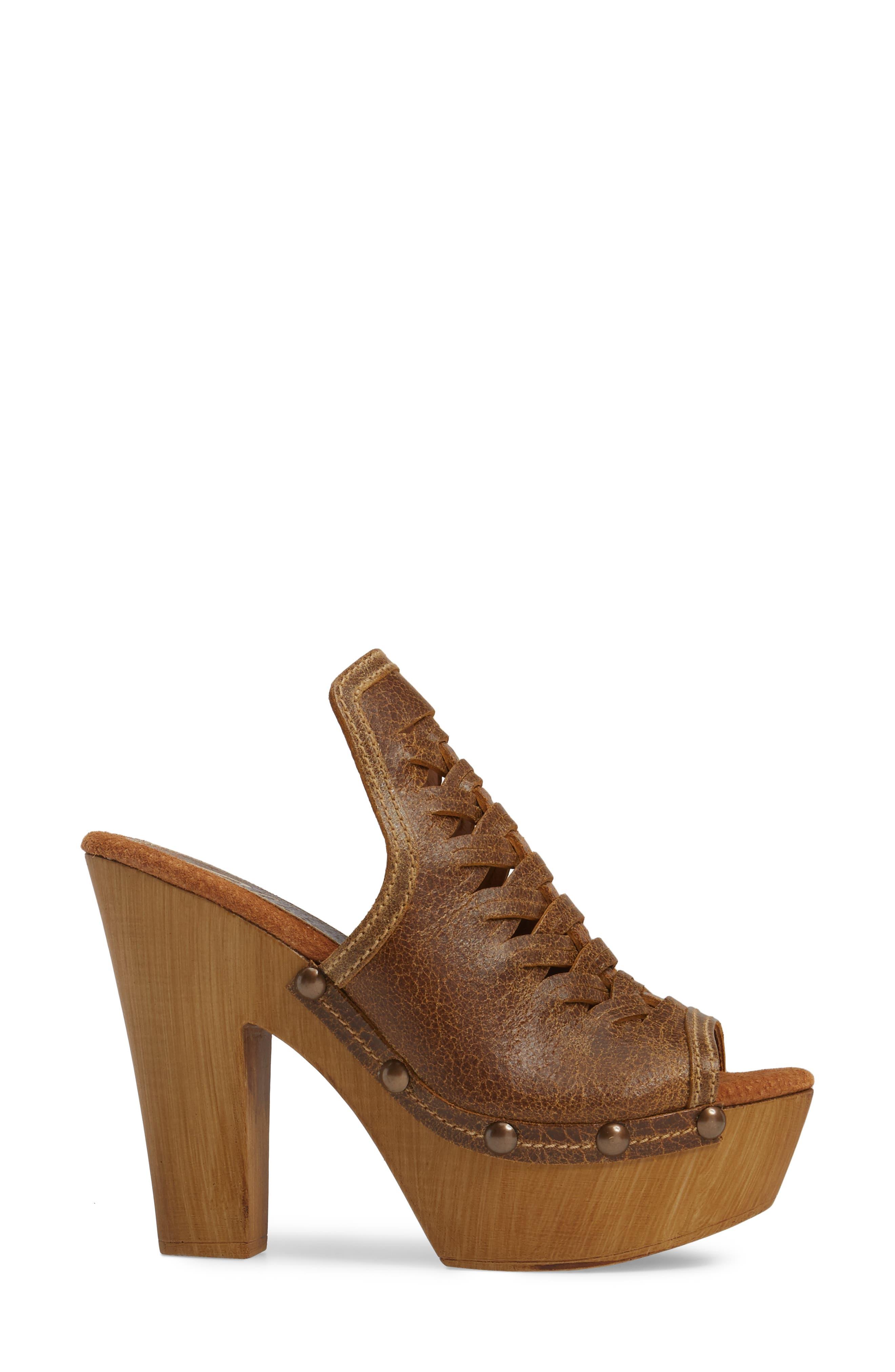 Alternate Image 3  - Sbicca Kinga Platform Sandal (Women)
