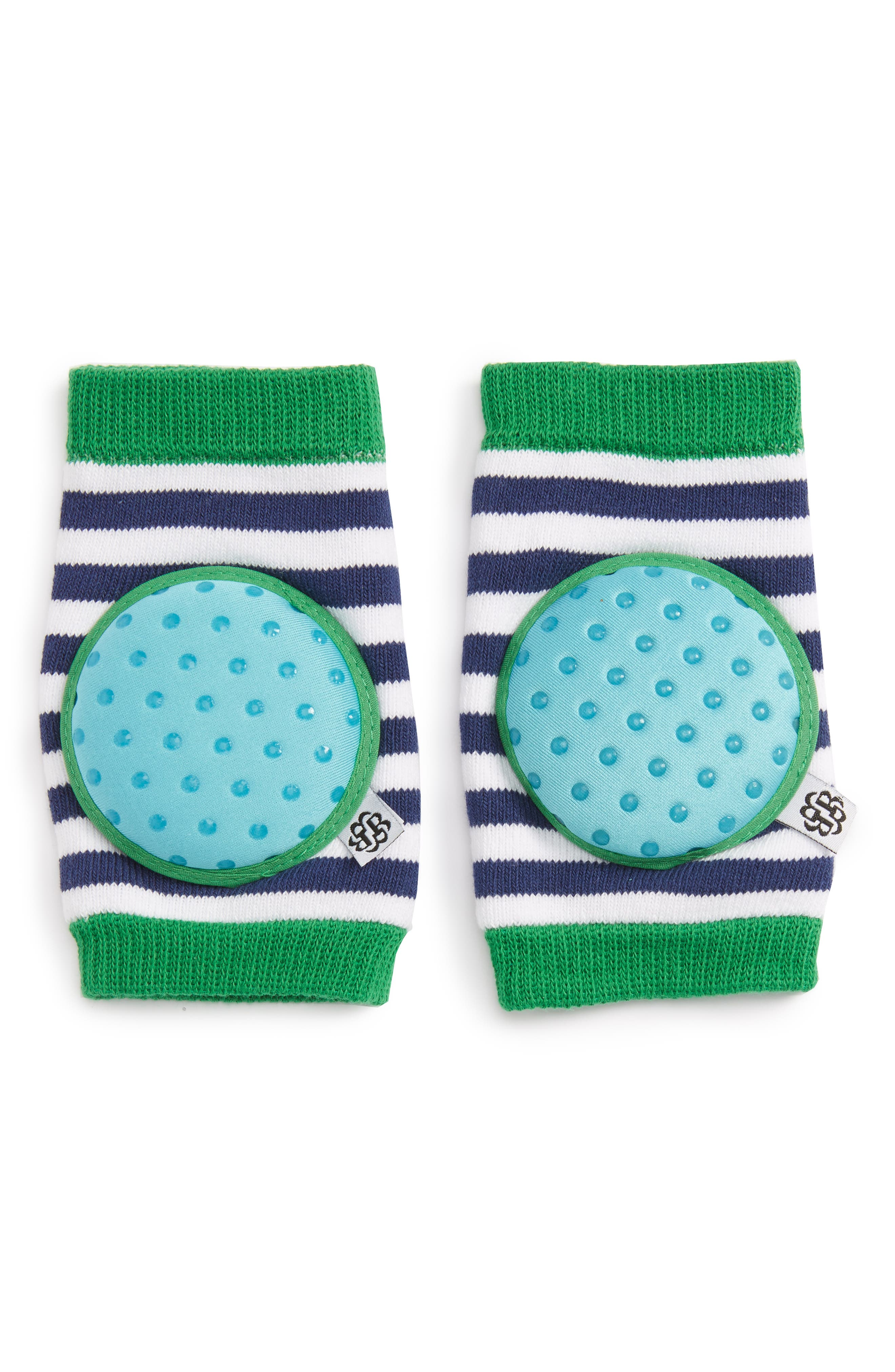 Bella Tunno 'Happy Knees' Protective Knee Pads (Baby)