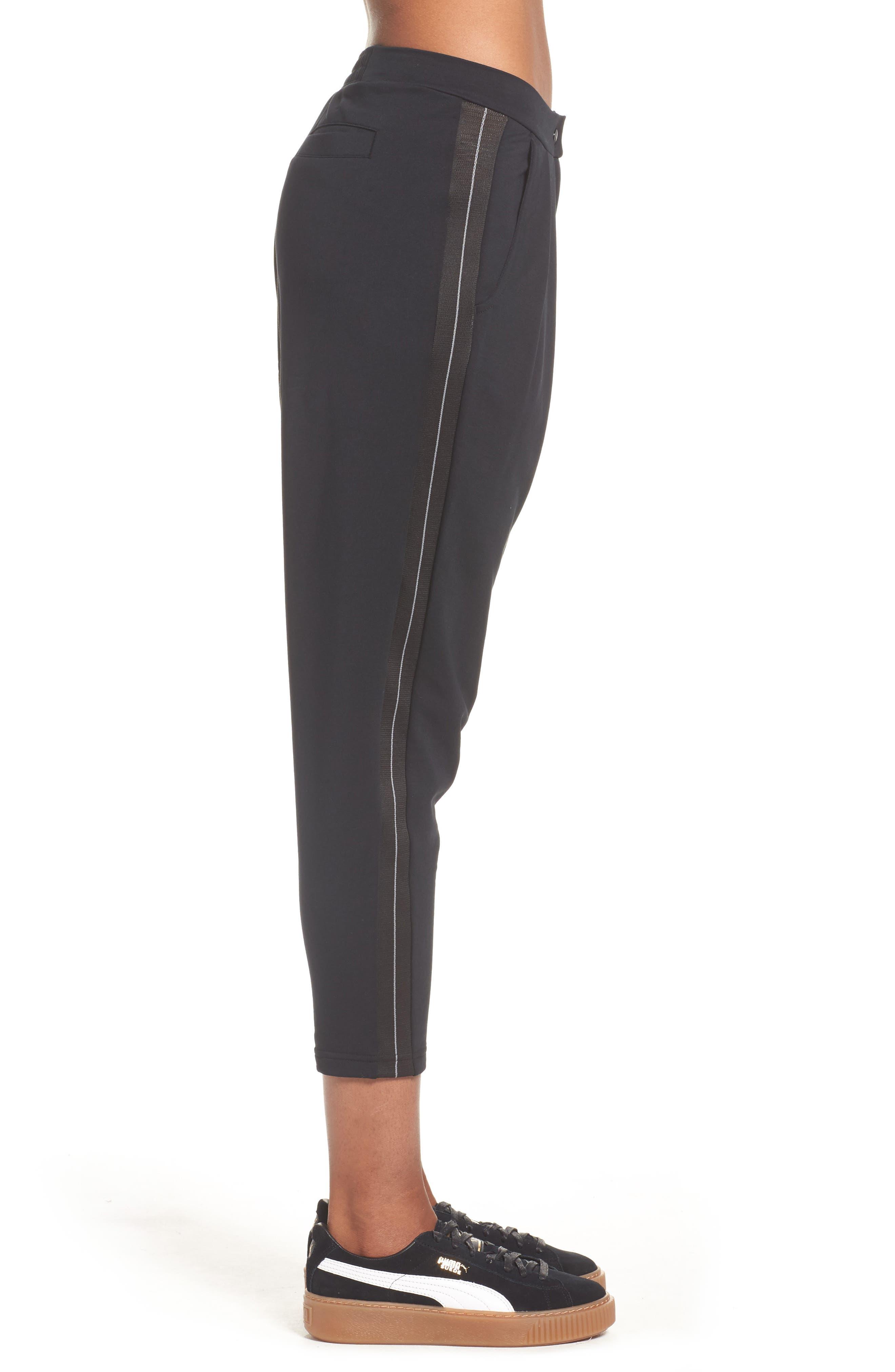Alternate Image 3  - PUMA Trouser Sweatpants