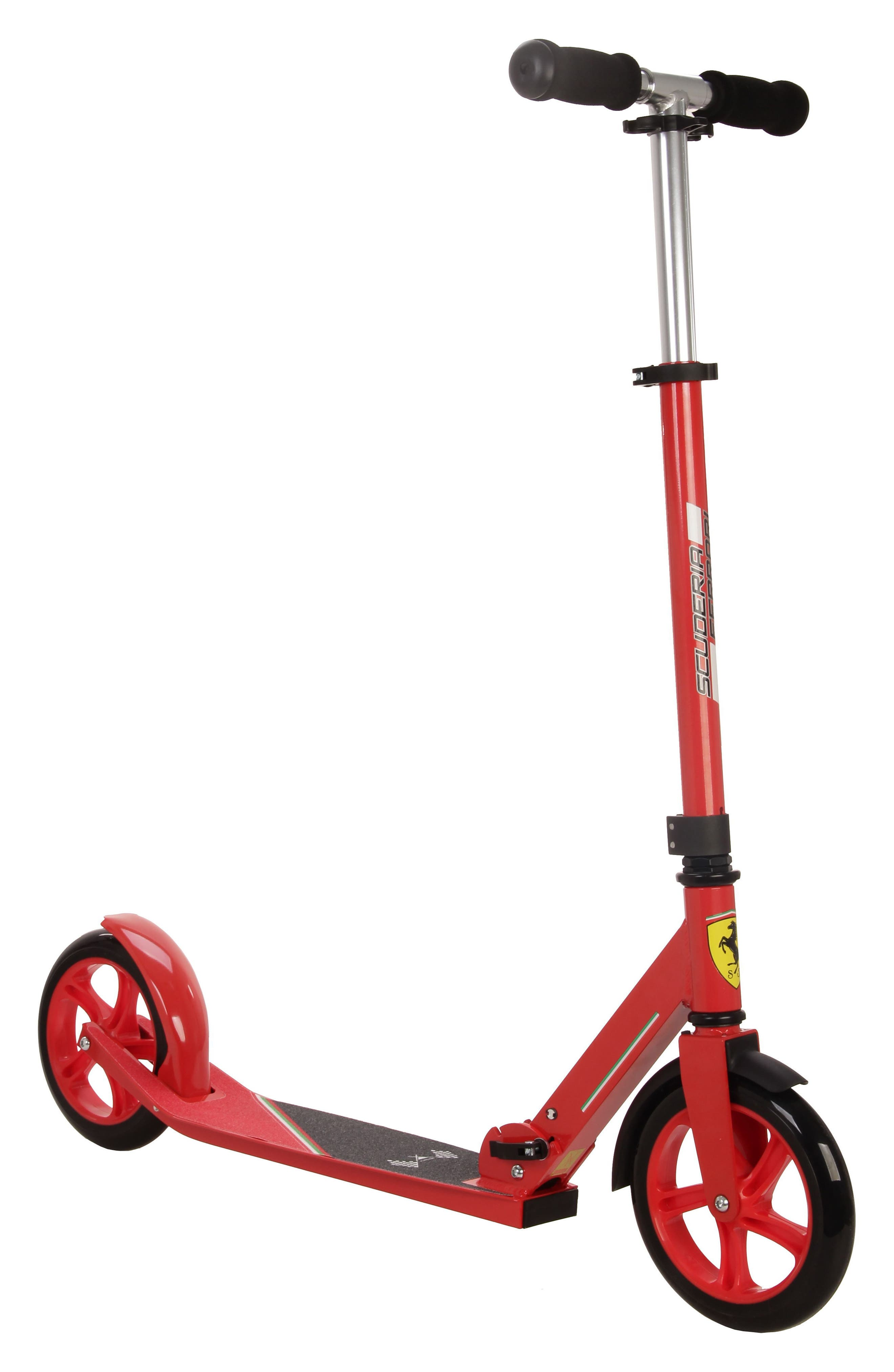 Two-Wheel Scooter,                             Alternate thumbnail 2, color,                             Ferrari Red