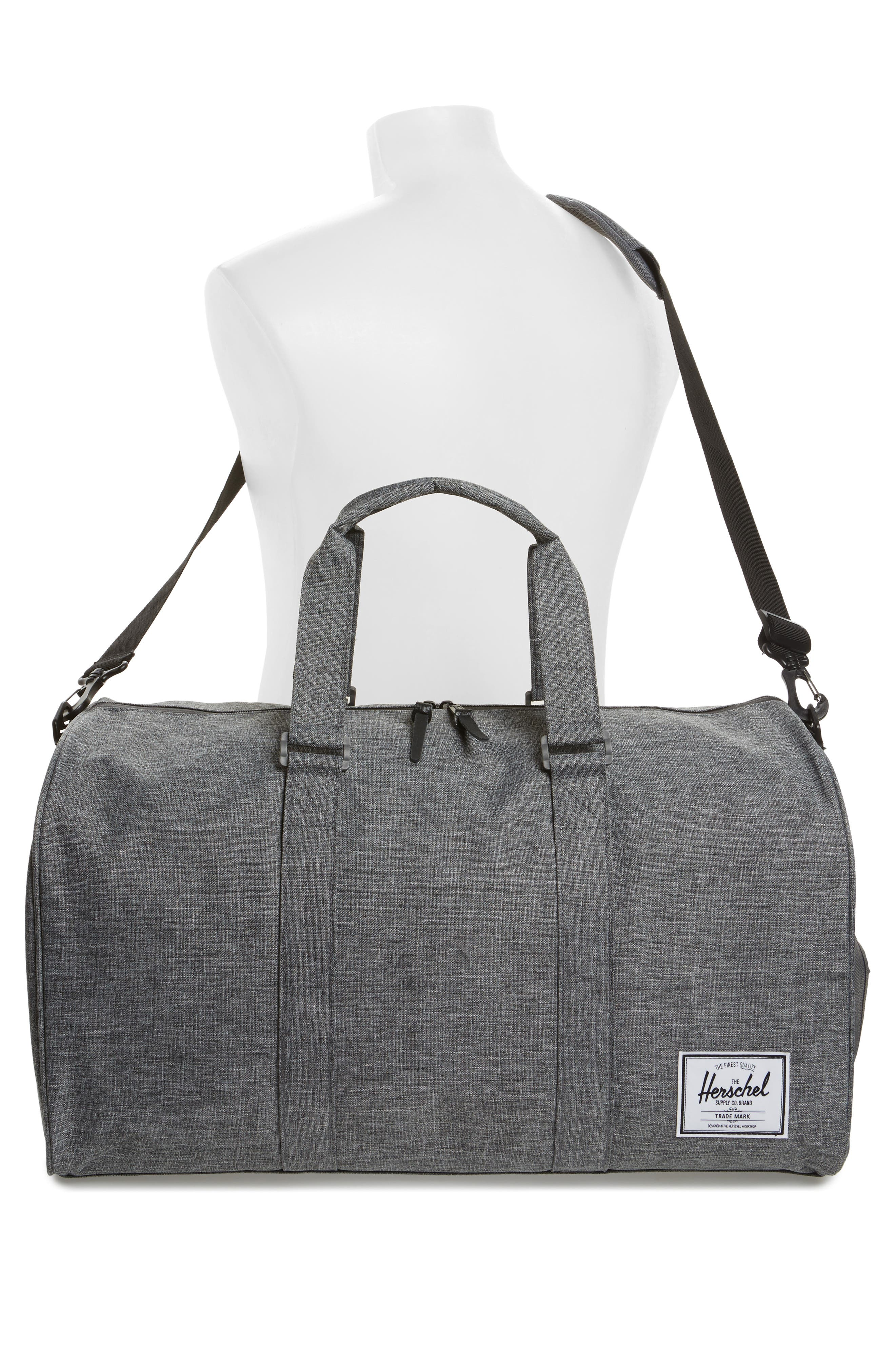 Alternate Image 2  - Herschel Supply Co. Novel Duffel Bag