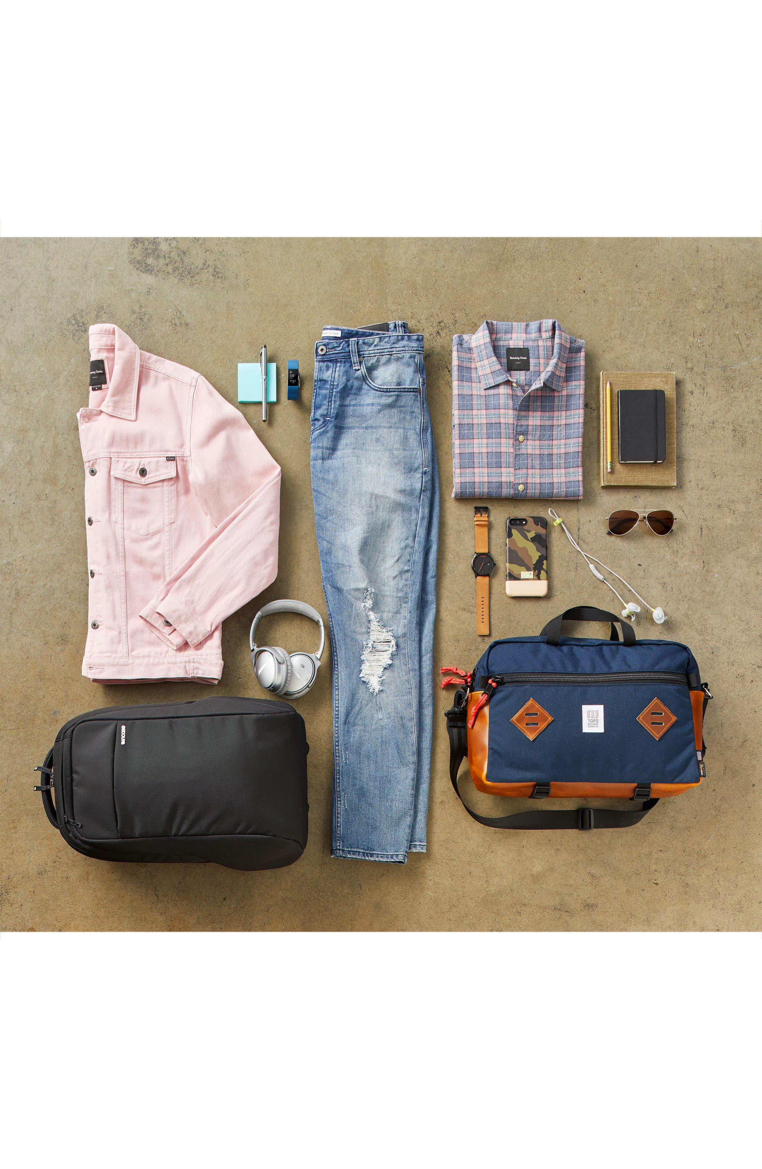 B.Line Slim Fit Jeans,                             Alternate thumbnail 7, color,