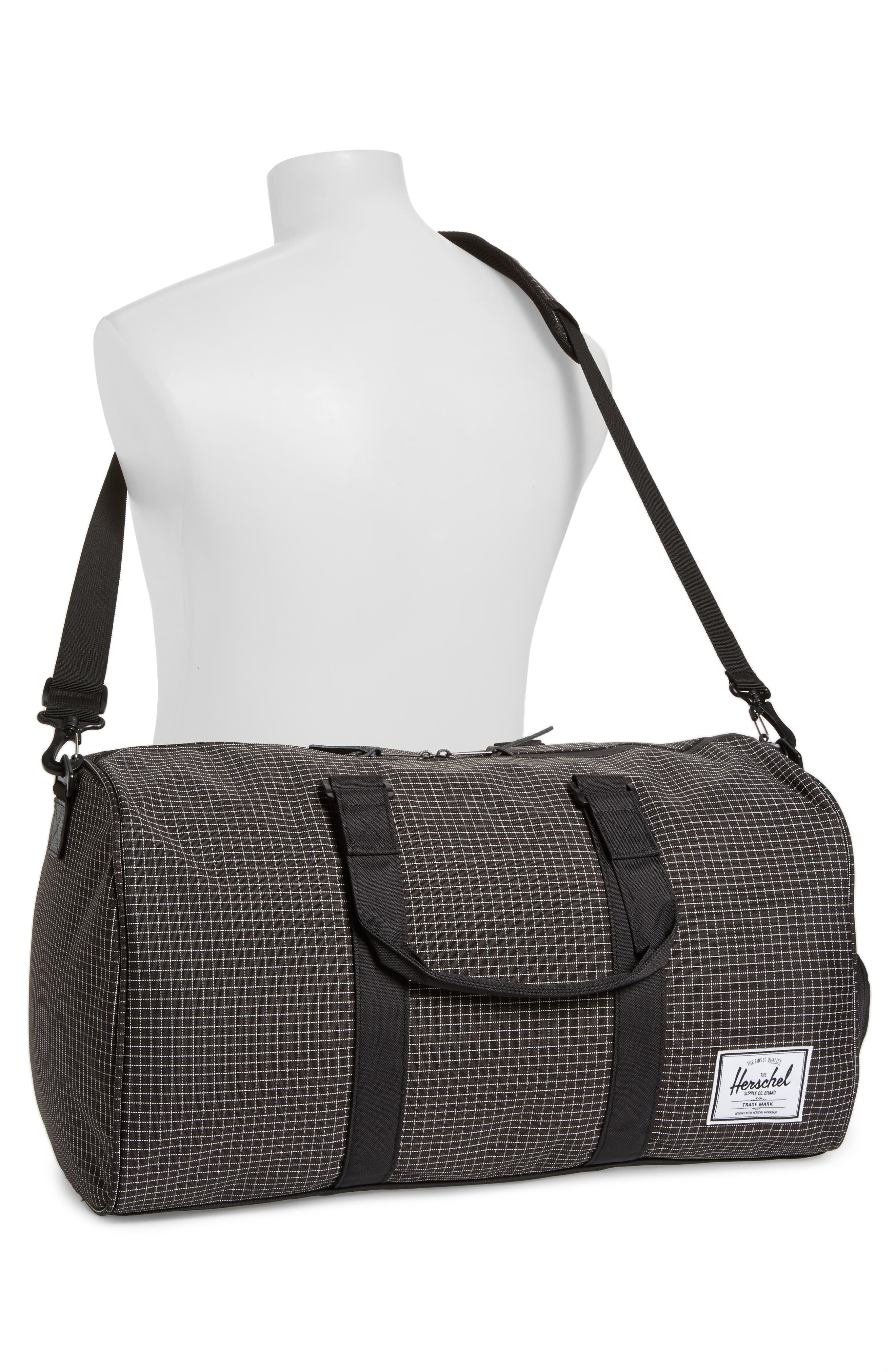 Alternate Image 2  - Herschel Supply Co. Novel Duffel Bag