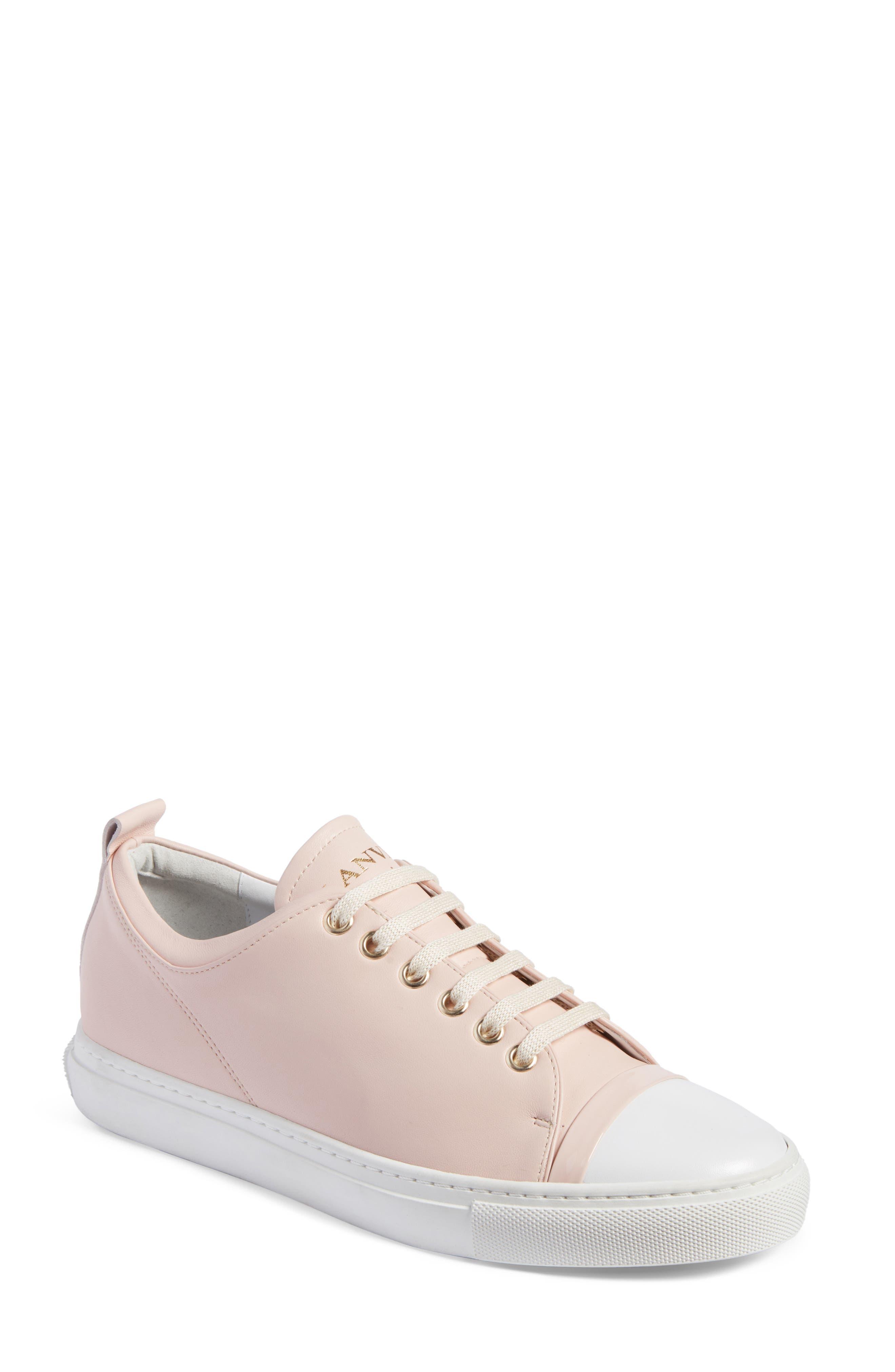 Lanvin Low Top Sneaker (Women)