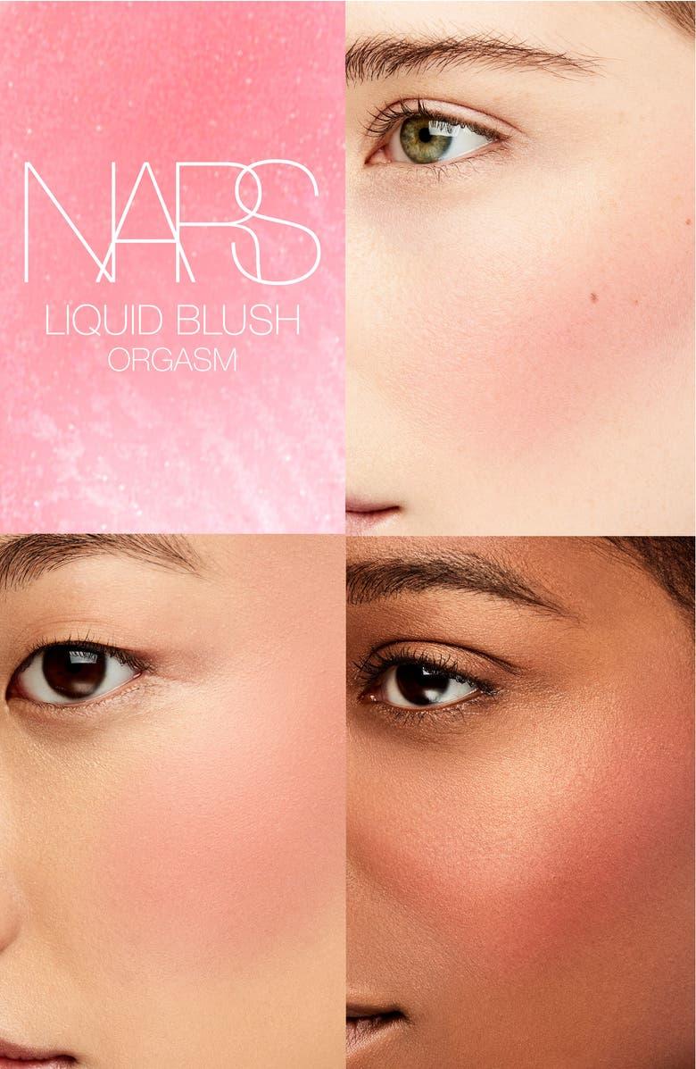 Liquid Blush,                        Alternate,                        color, Orgasm