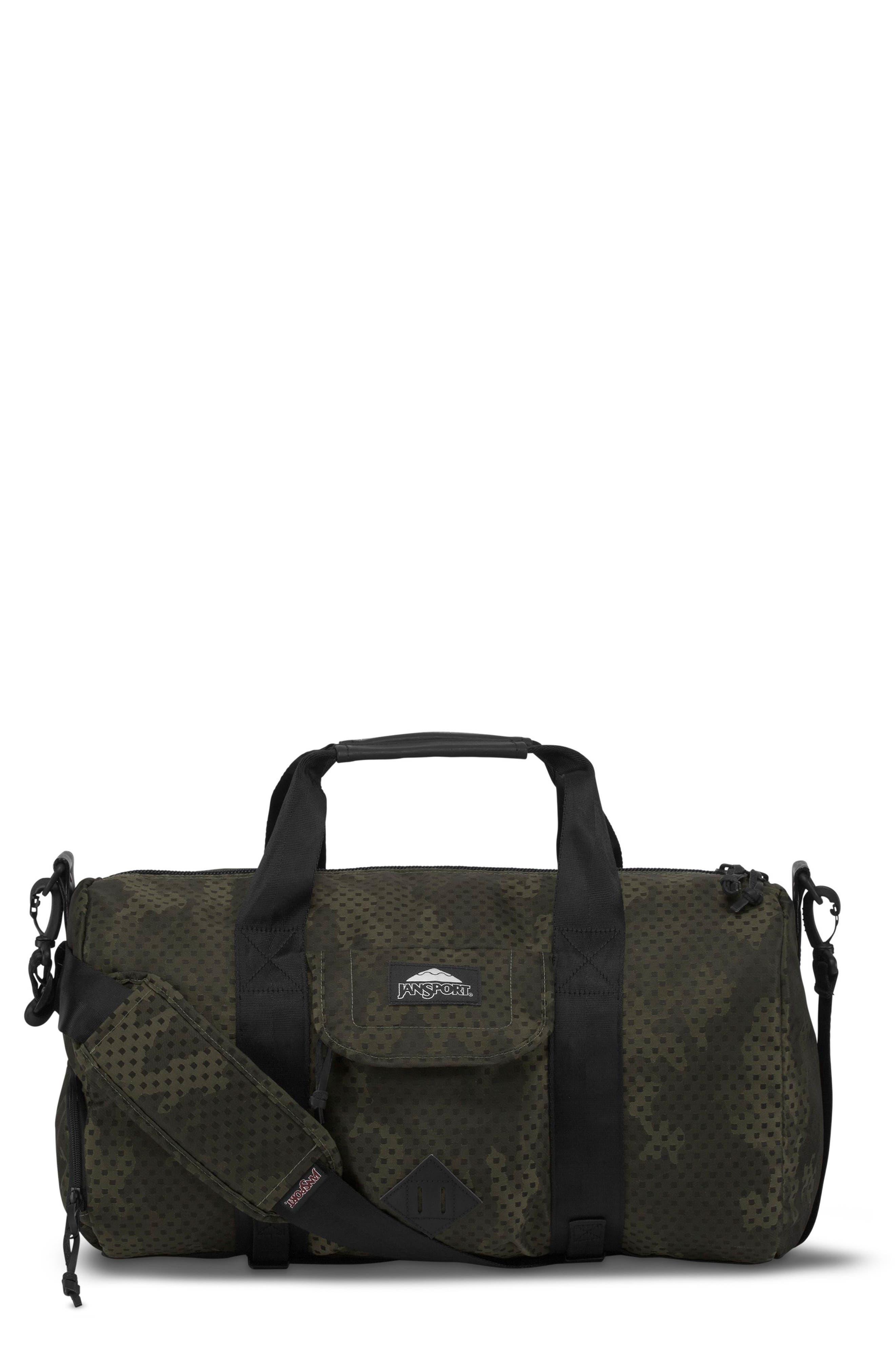 JANSPORT Wayward Duffel Bag