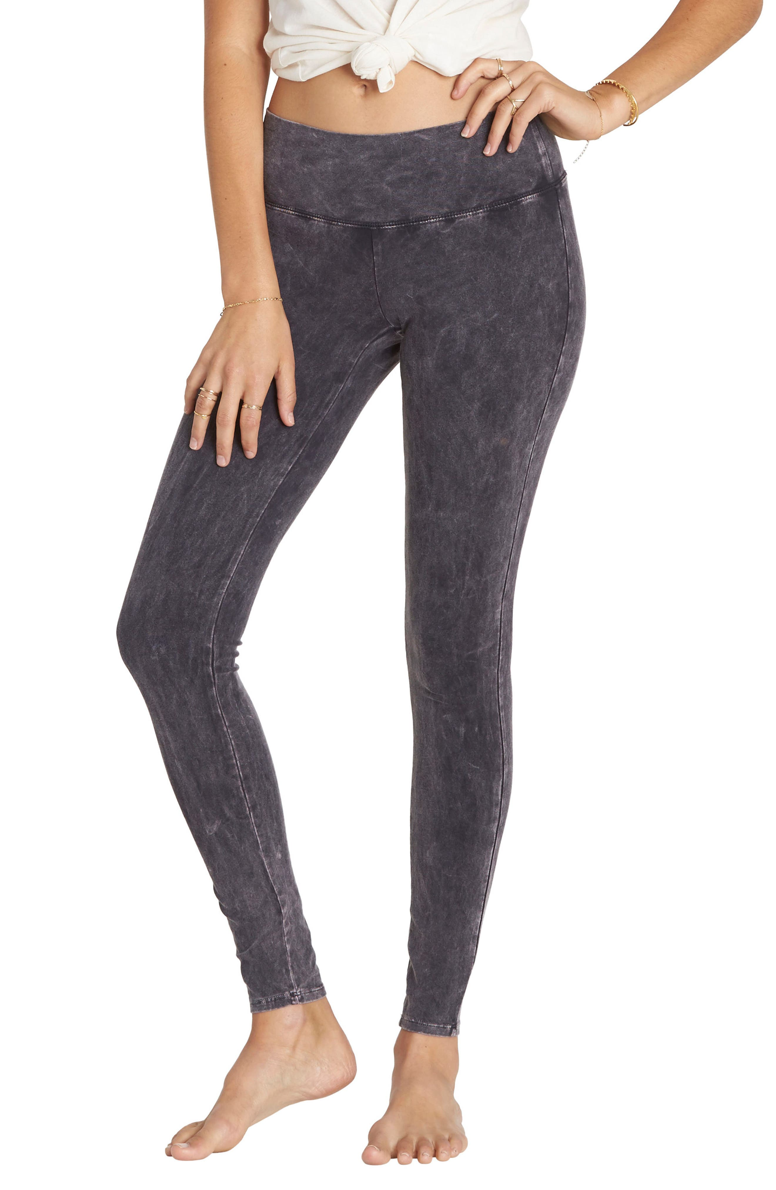 BILLABONG Many Times Leggings