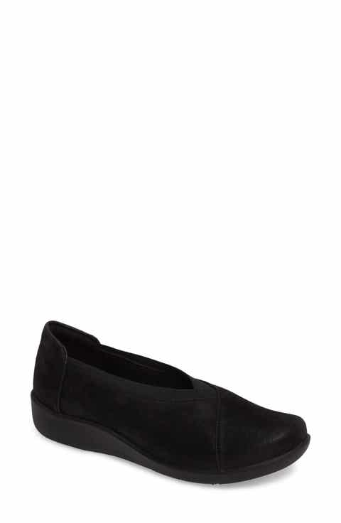 Clarks Sillian Holly Flat Women