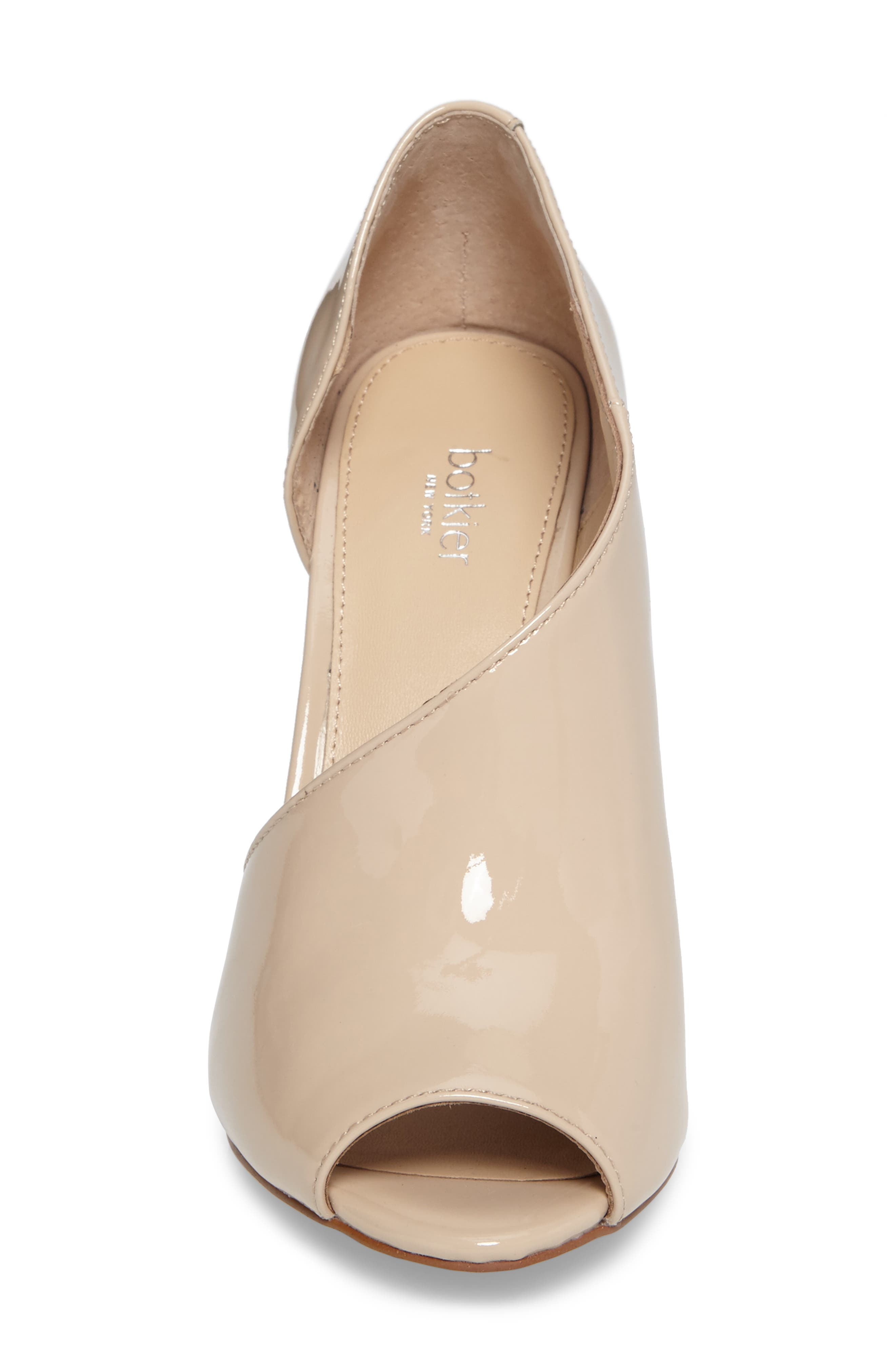 Alternate Image 4  - Botkier Adelia Asymmetrical Sandal (Women)