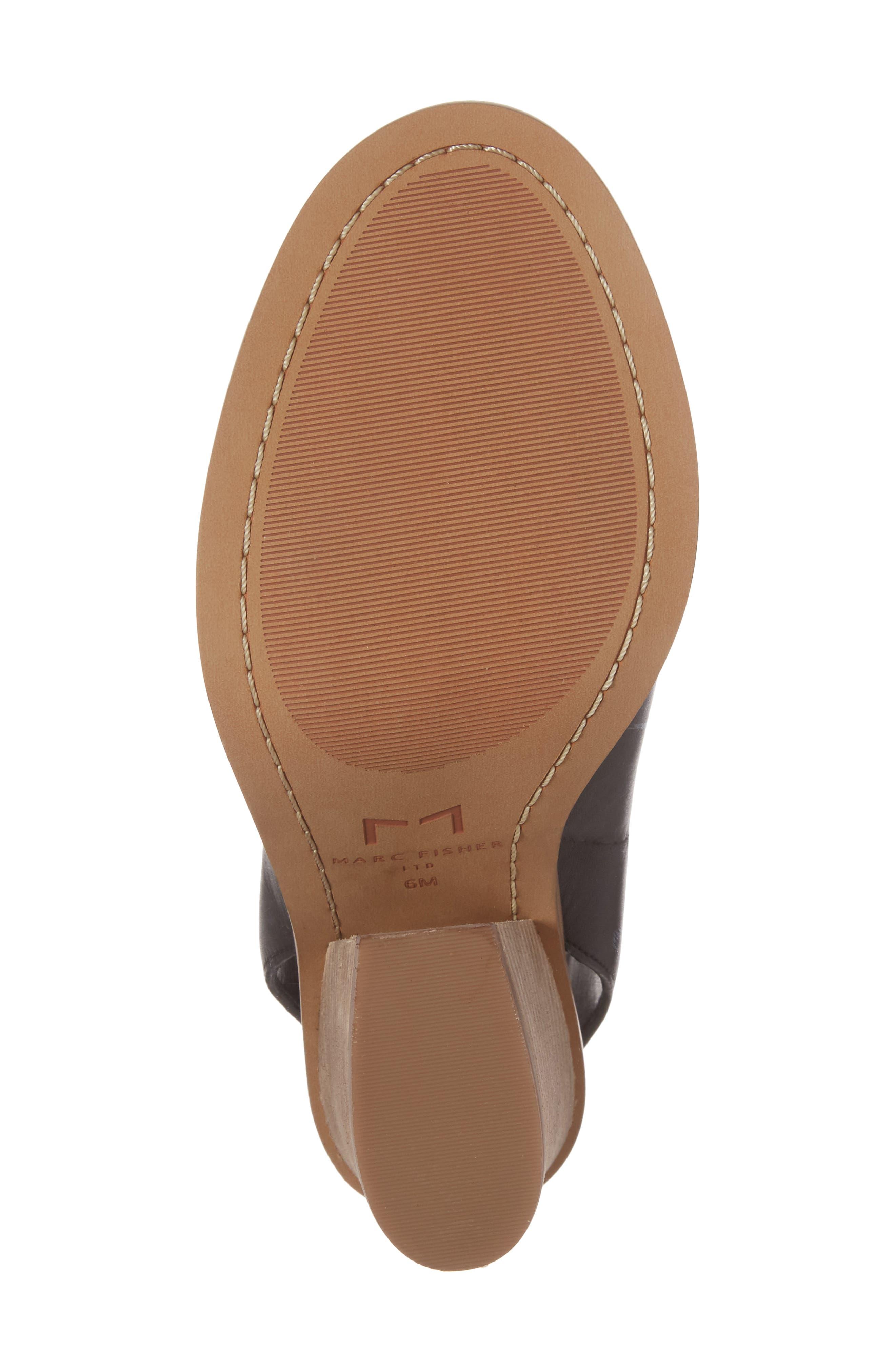 Alternate Image 6  - Marc Fisher LTD Vidal Ankle Strap Sandal (Women)