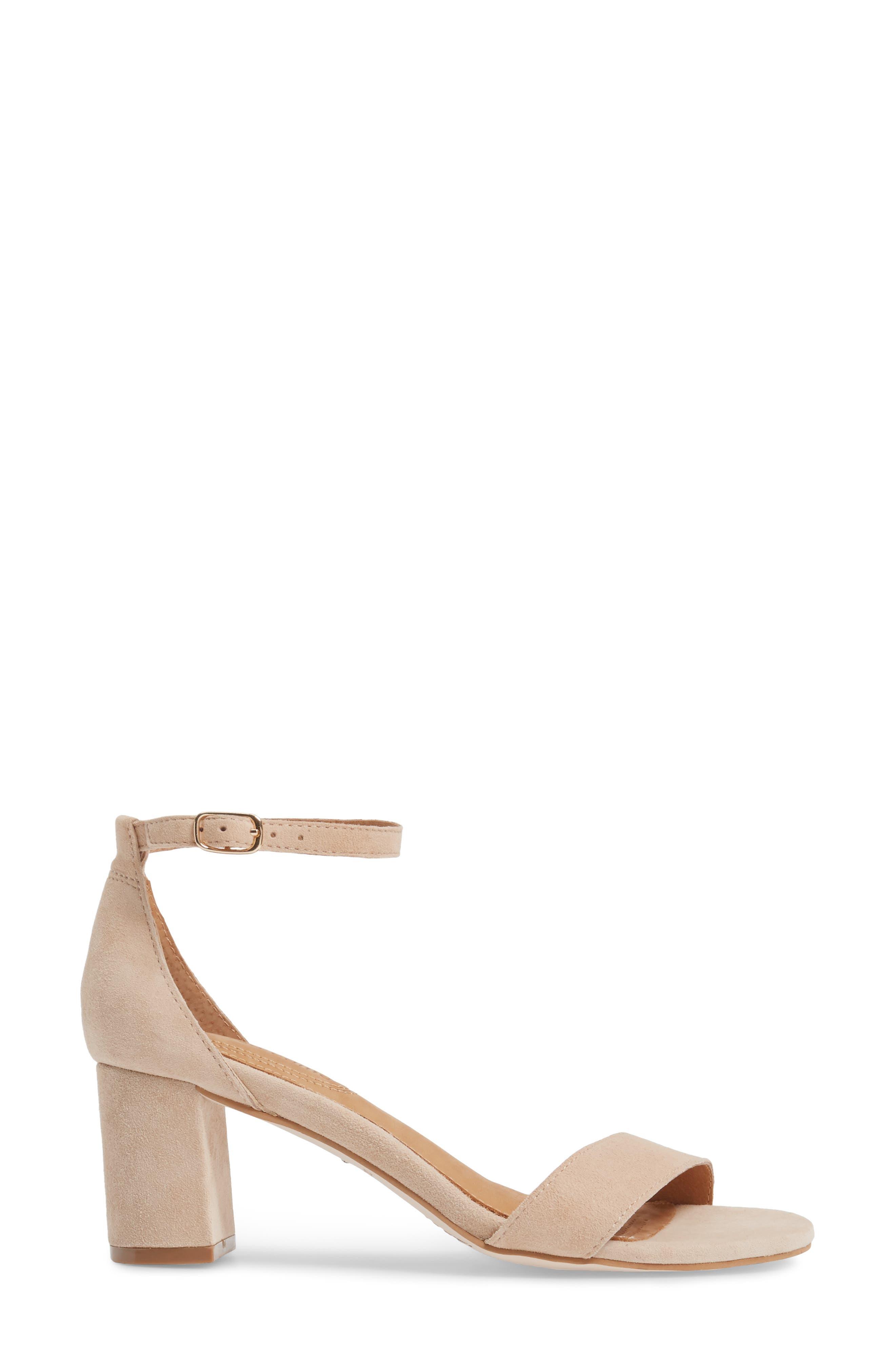 Alternate Image 3  - Corso Como Caress Sandal (Women)