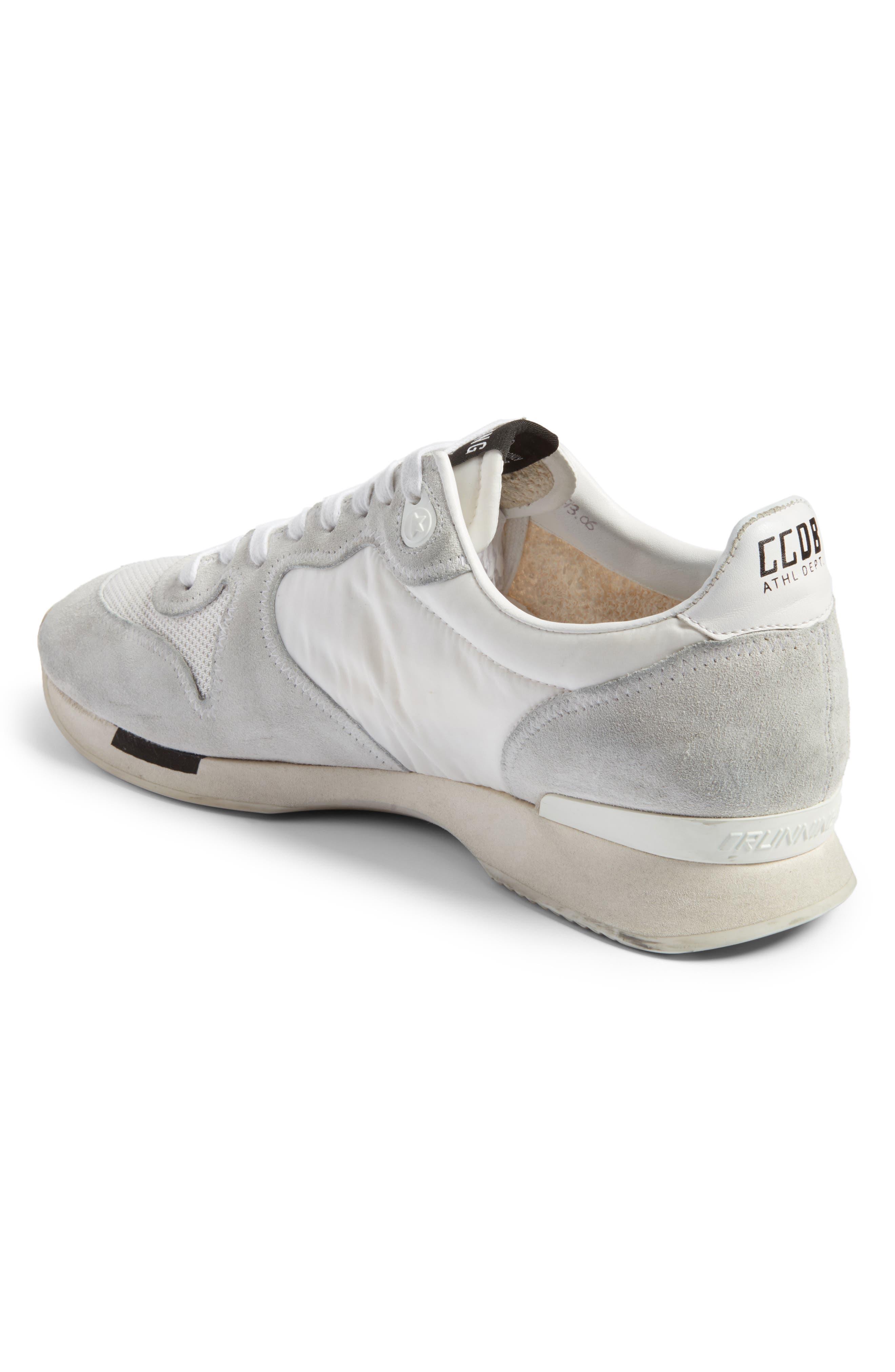 Alternate Image 2  - Golden Goose Running Trainer Sneaker (Women)