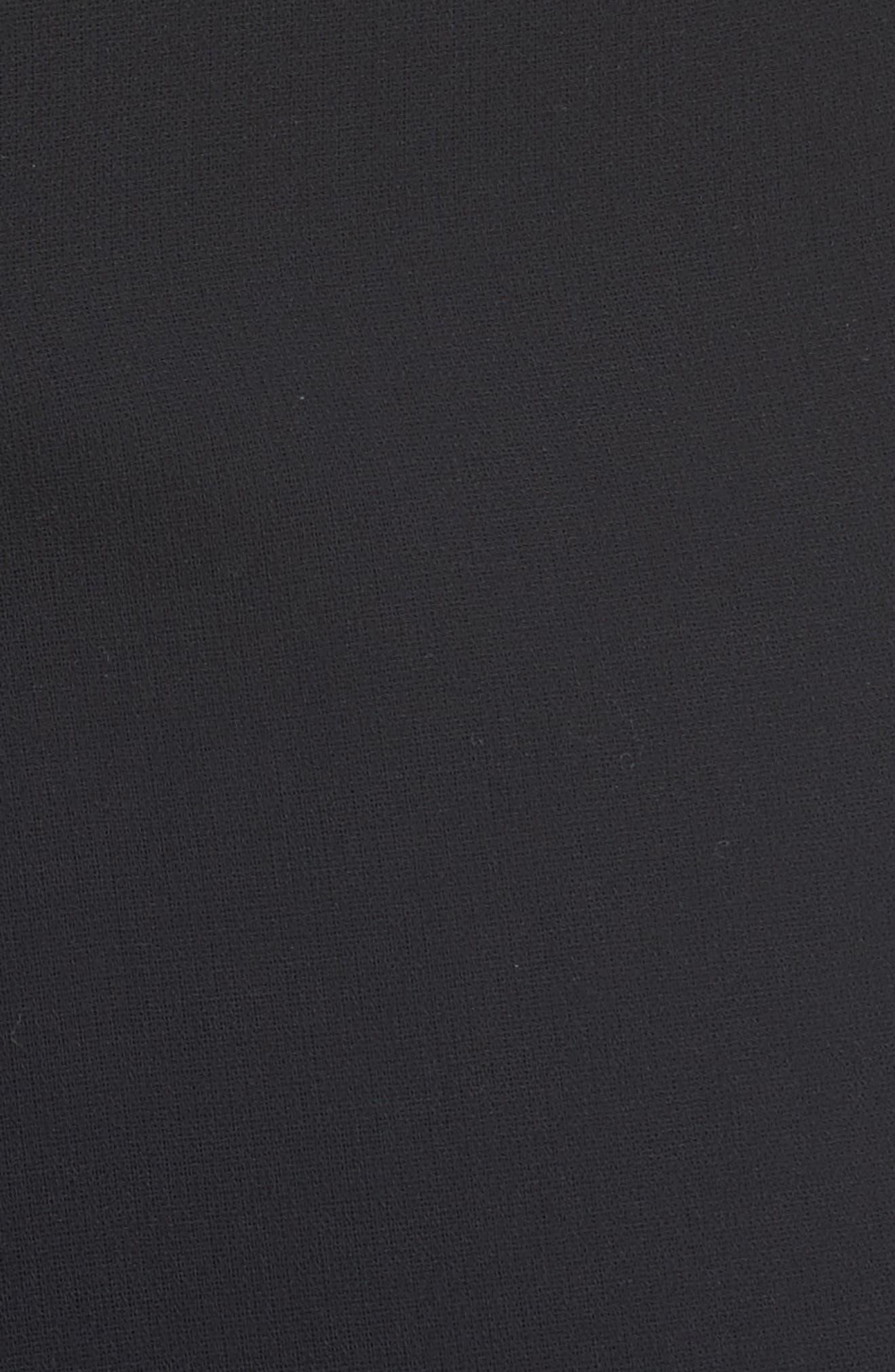 Alternate Image 5  - Veronica Beard Steele Cutaway Jacket
