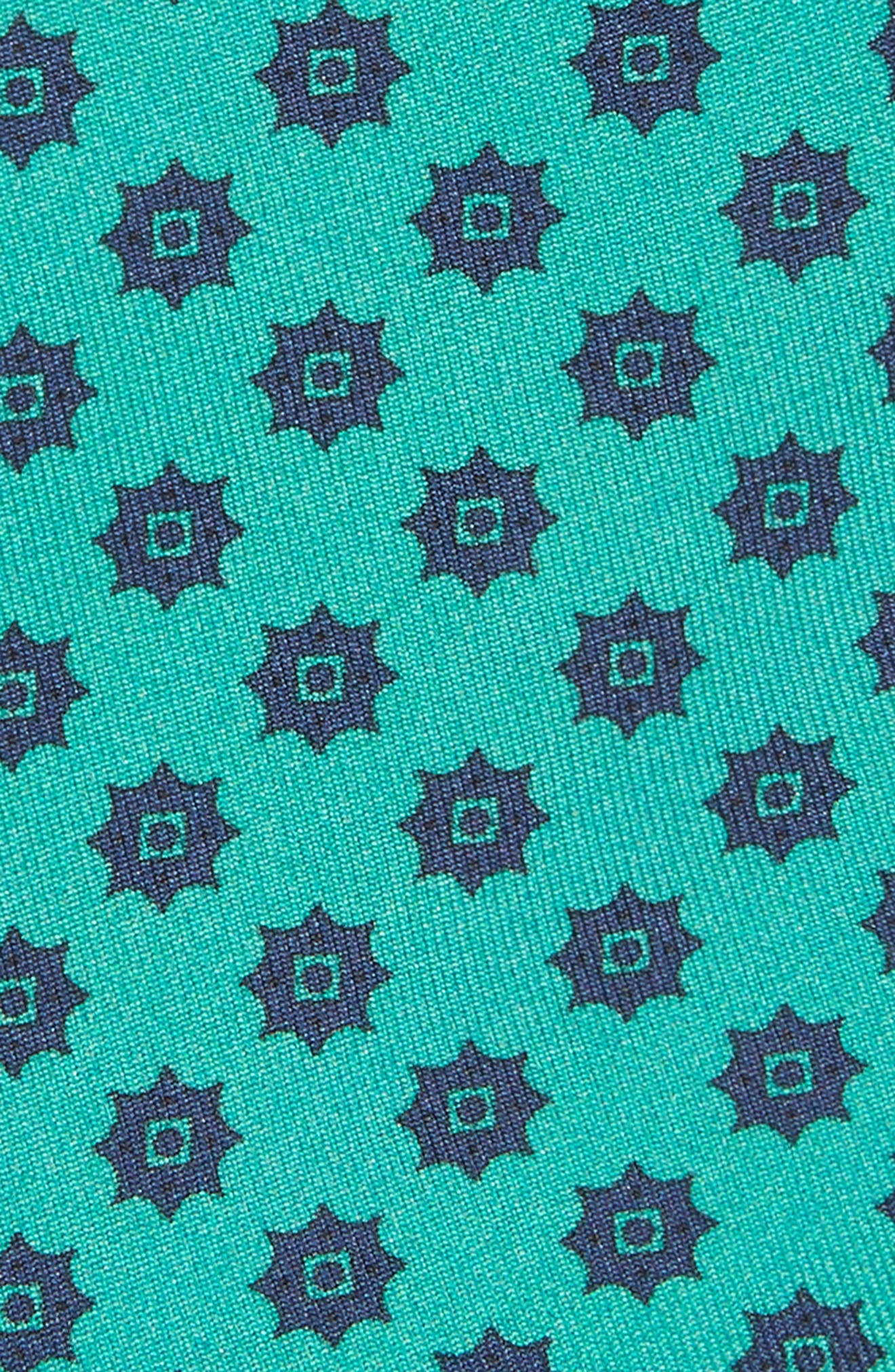 Alternate Image 2  - The Tie Bar Major Star Silk Tie