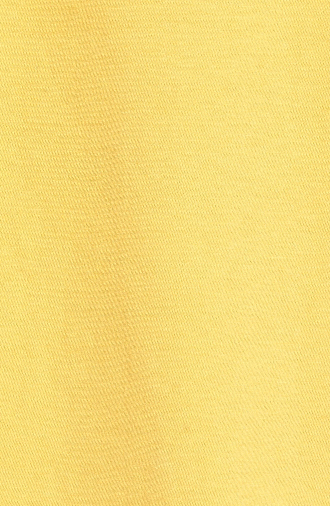 Alternate Image 5  - Billabong Diver Graphic T-Shirt
