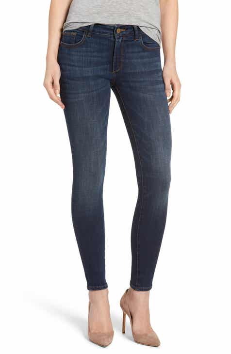 DL1961 Emma Power Legging Skinny Jeans (Sulton) by DL 1961