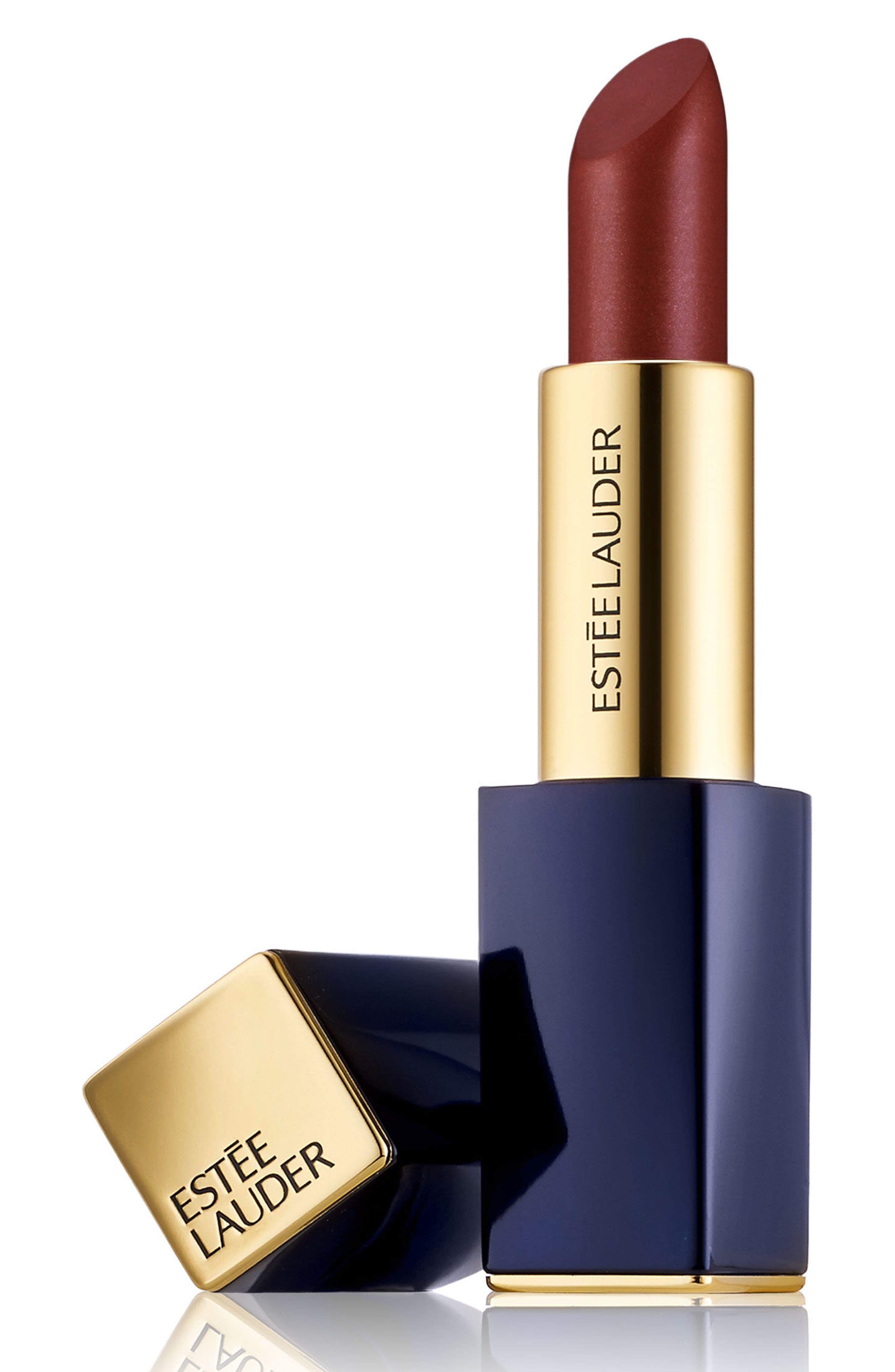 Estée Lauder Pure Color Envy Metallic Matte Sculpting Lipstick