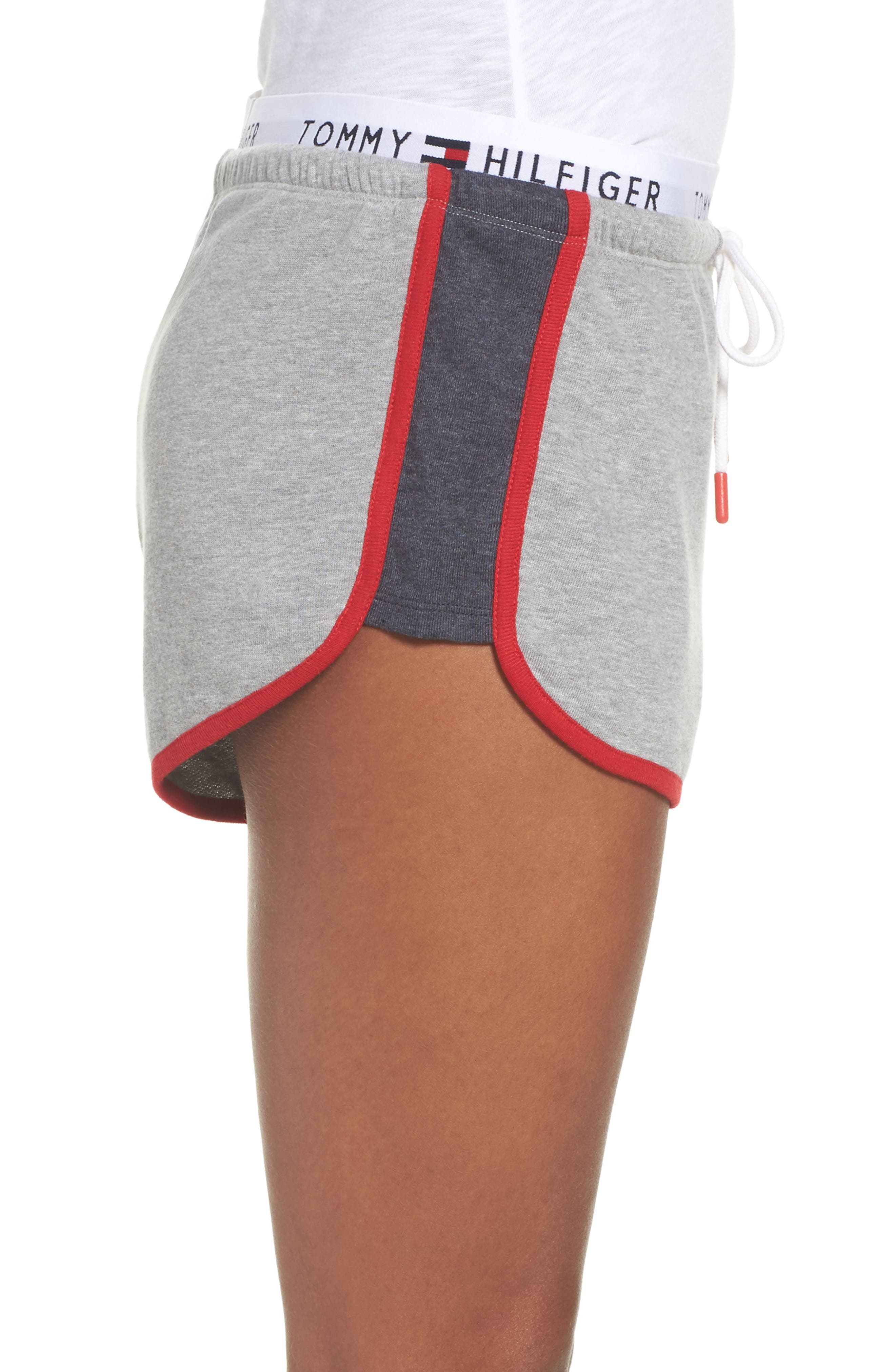 Alternate Image 3  - Tommy Hilfiger TH Retro Shorts