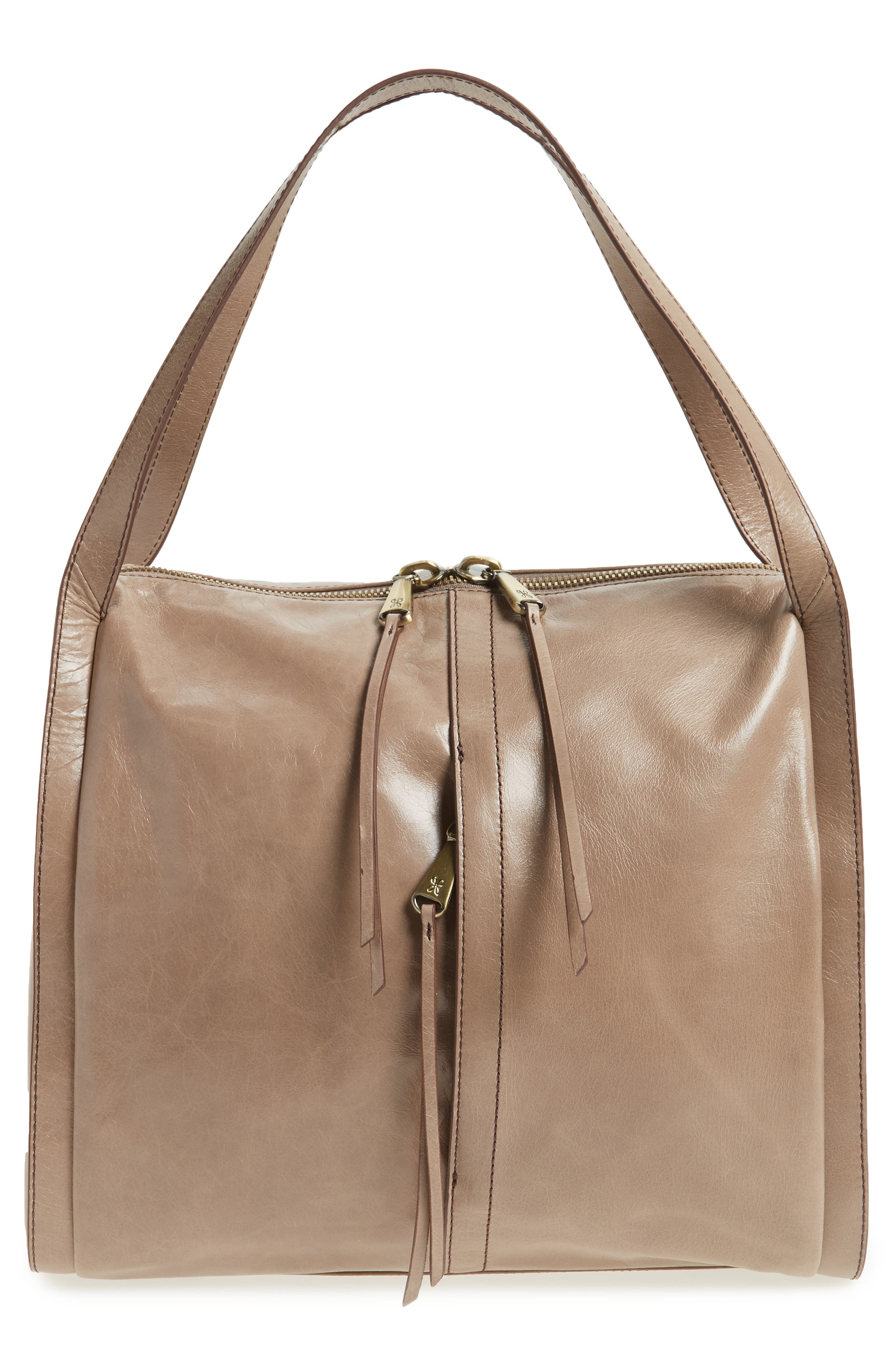 Main Image - Hobo Century Leather Shopper