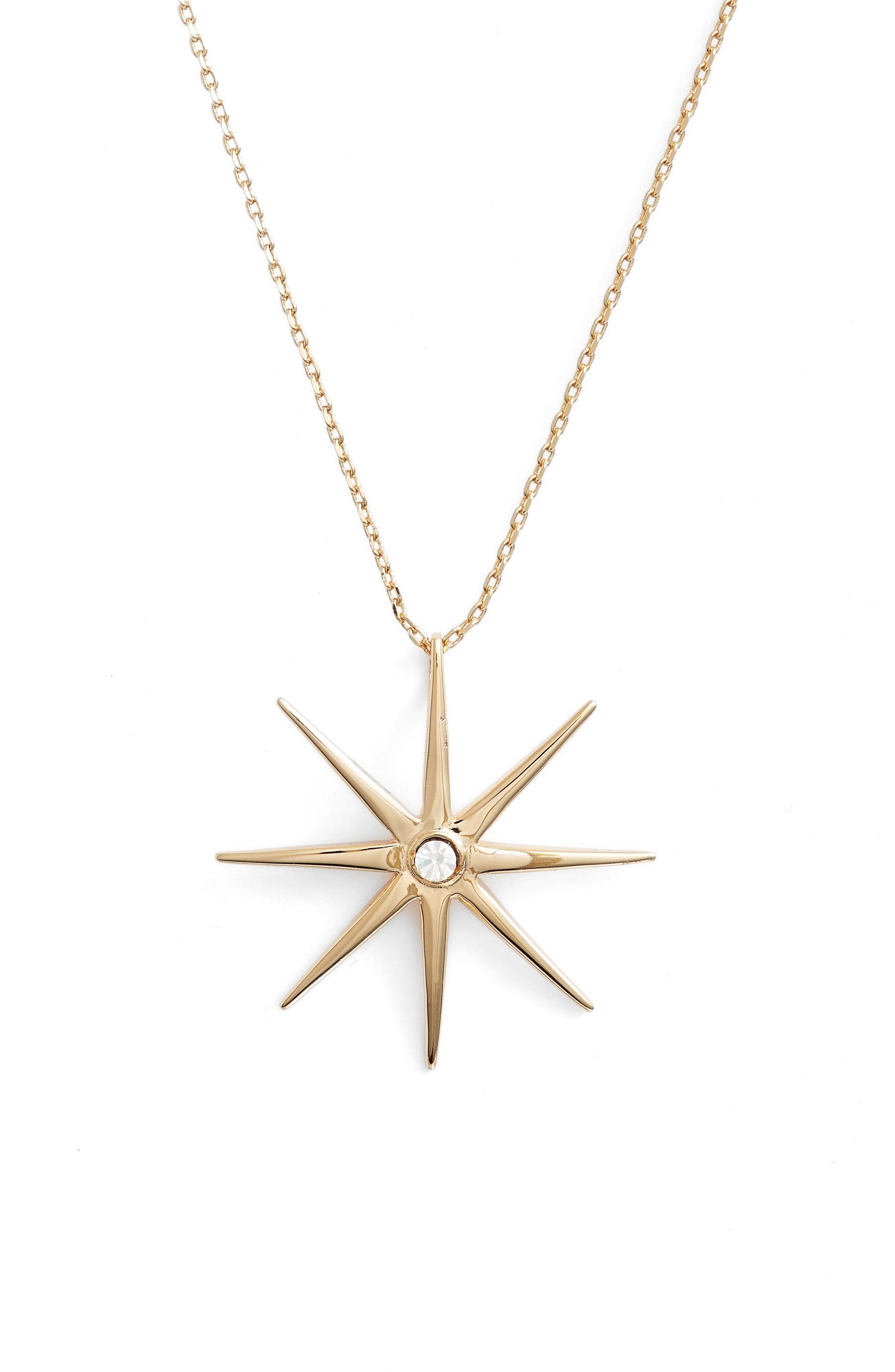 Jules Smith Supernova Necklace