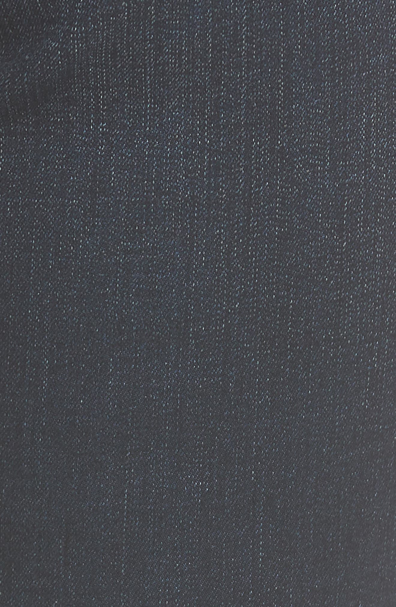 Farrow High Waist Instaslim Skinny Jeans,                             Alternate thumbnail 5, color,                             Equinox