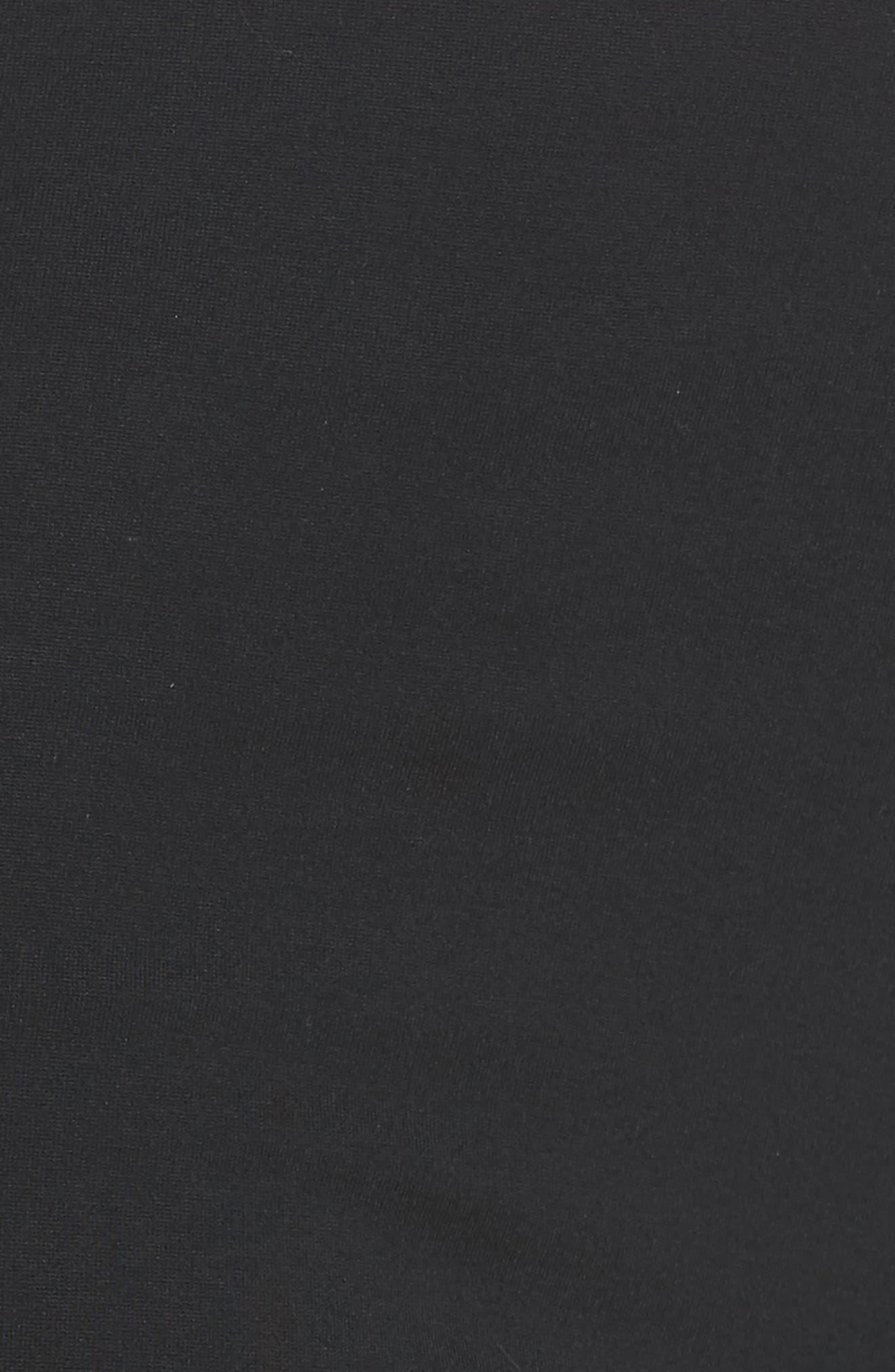 Sedona Leggings,                             Alternate thumbnail 6, color,                             Black